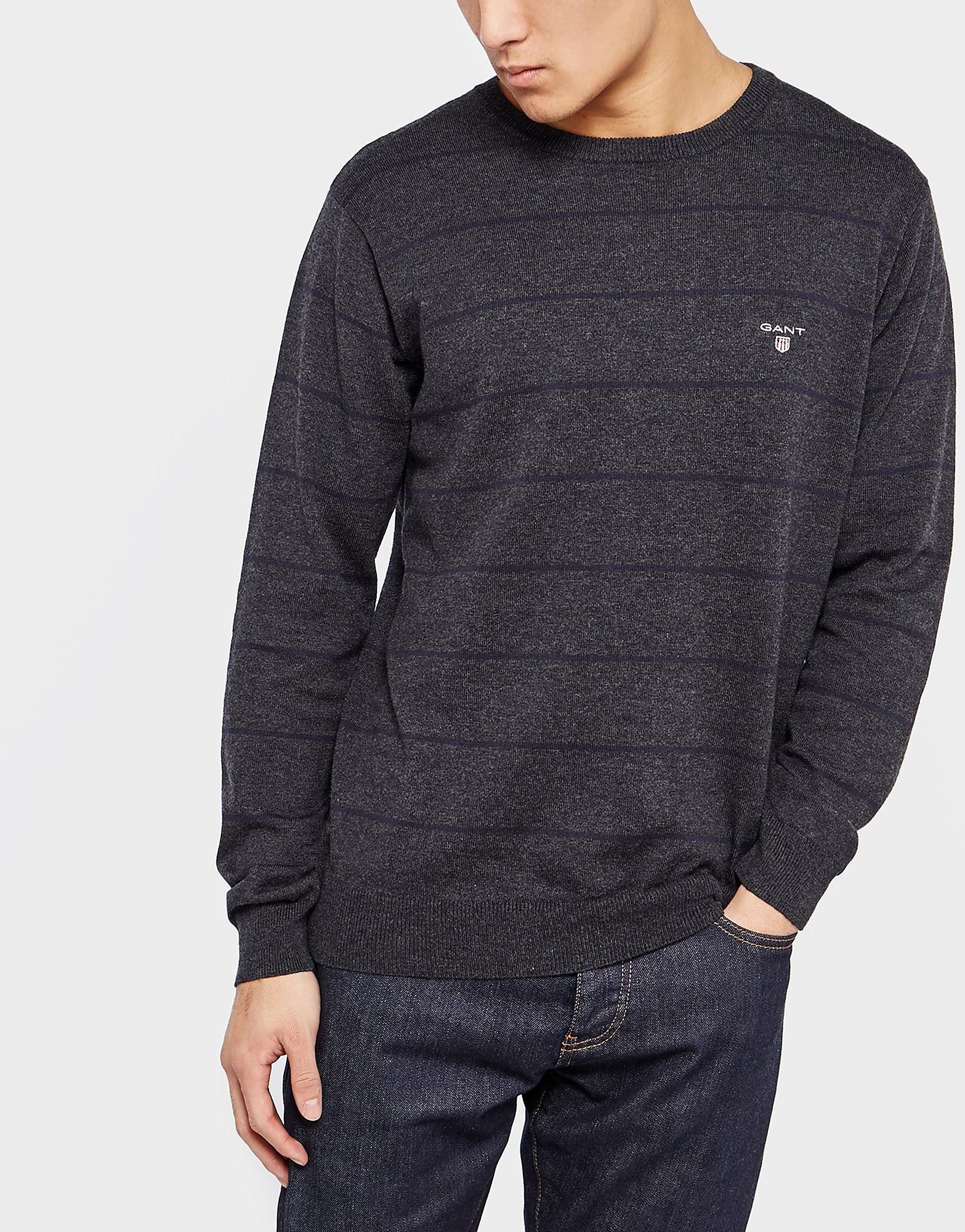GANT Breton Crew Sweatshirt