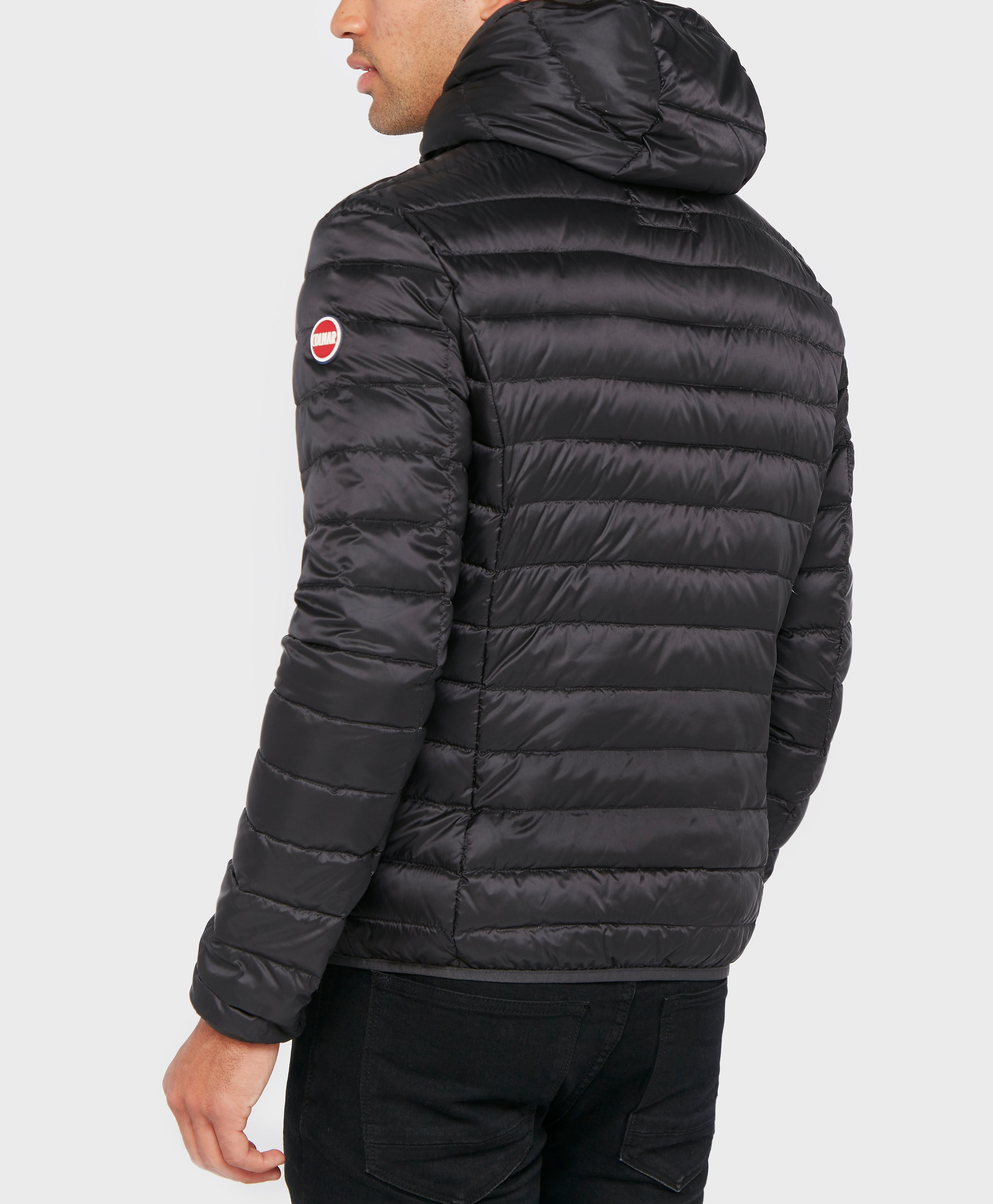 Colmar Hip-Hop Bubble Jacket