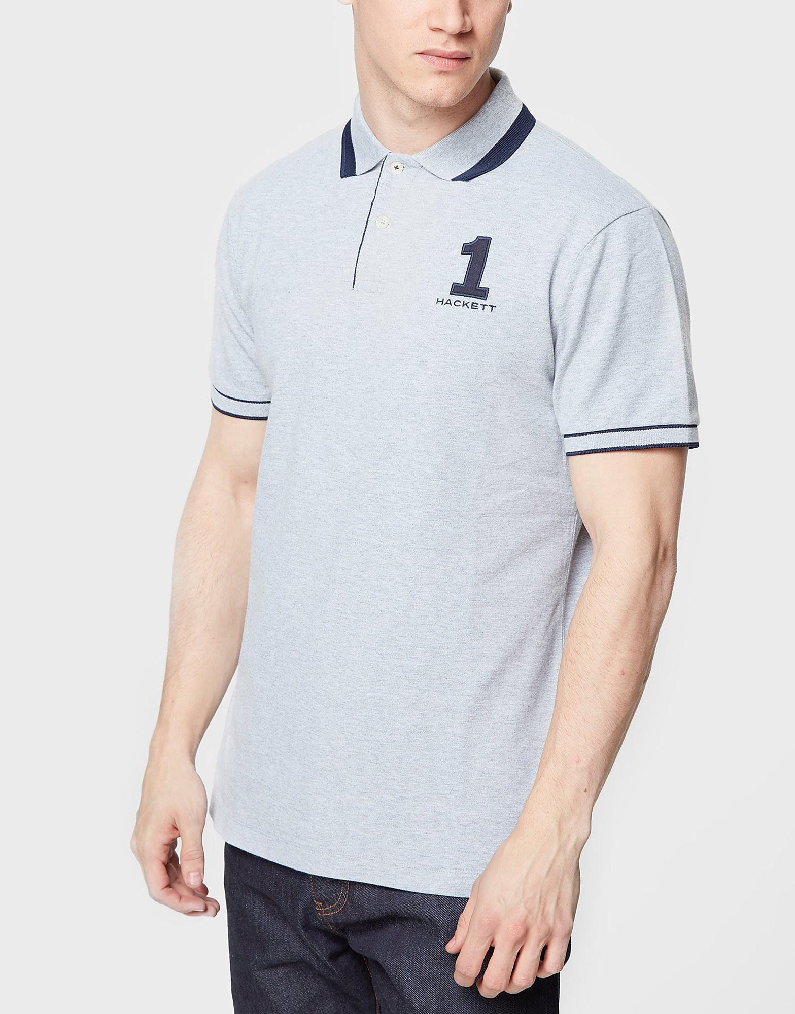 HACKETT Number 1 Polo Shirt