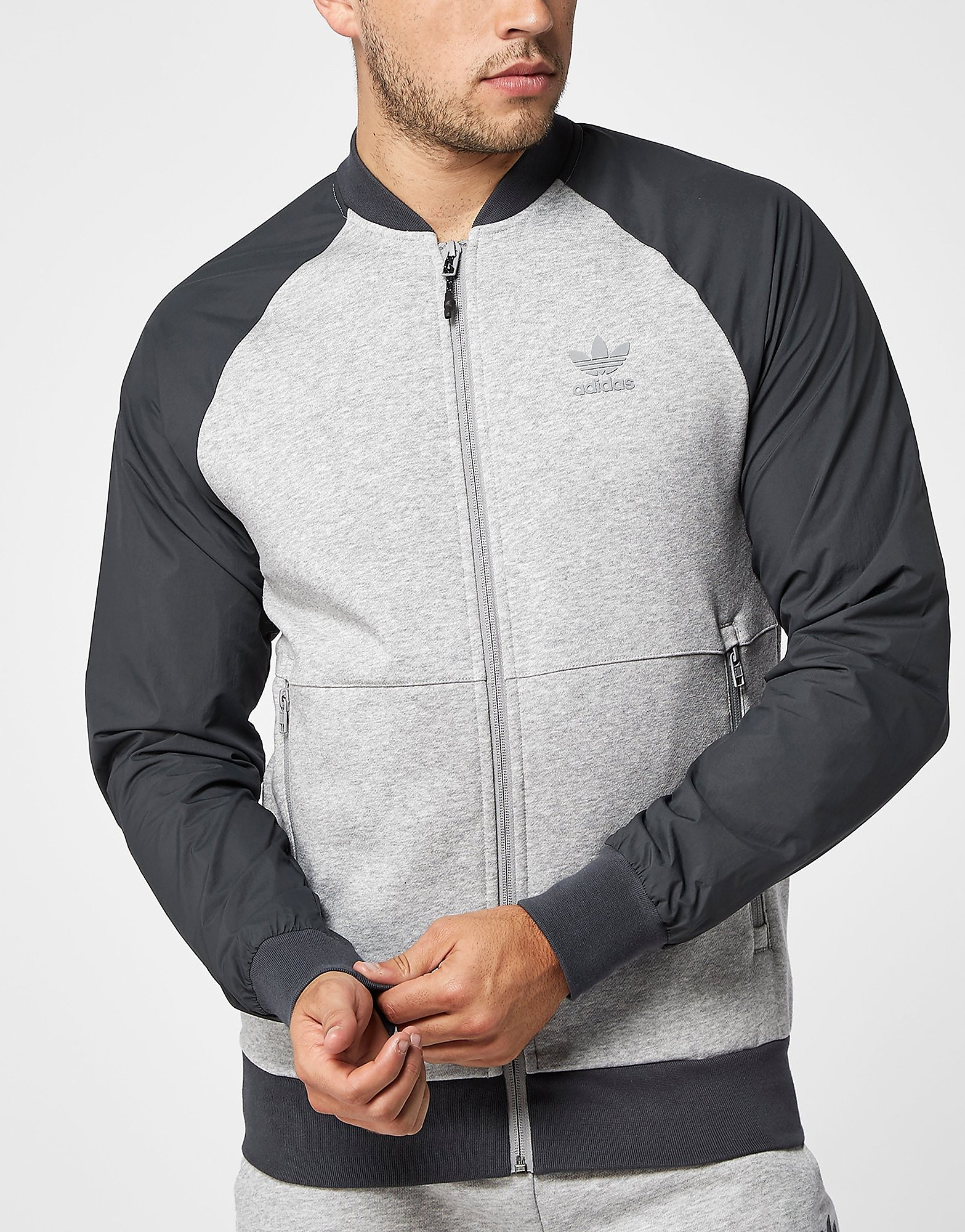 adidas Originals Sport Luxe Track Top