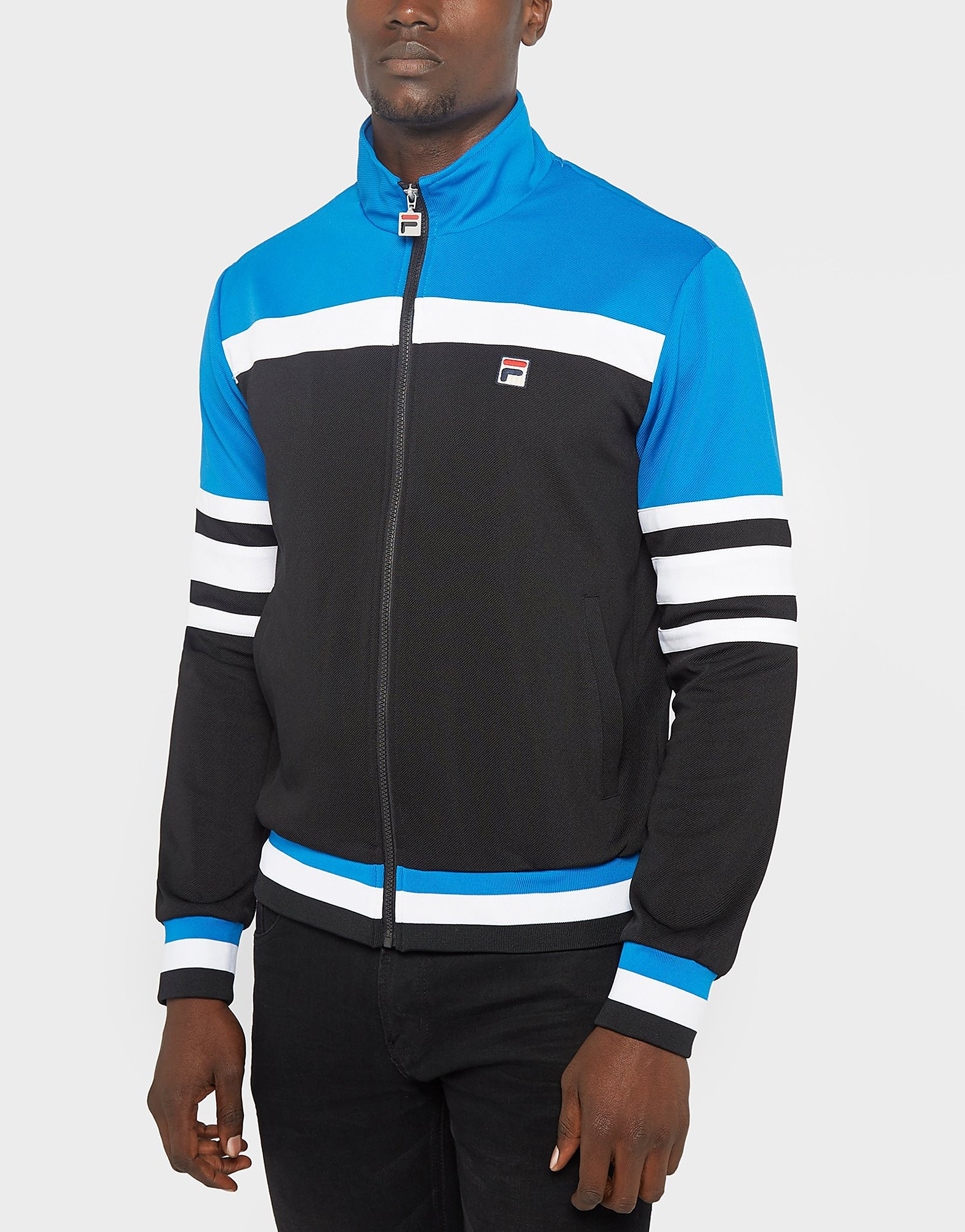 Fila Courto Track Top