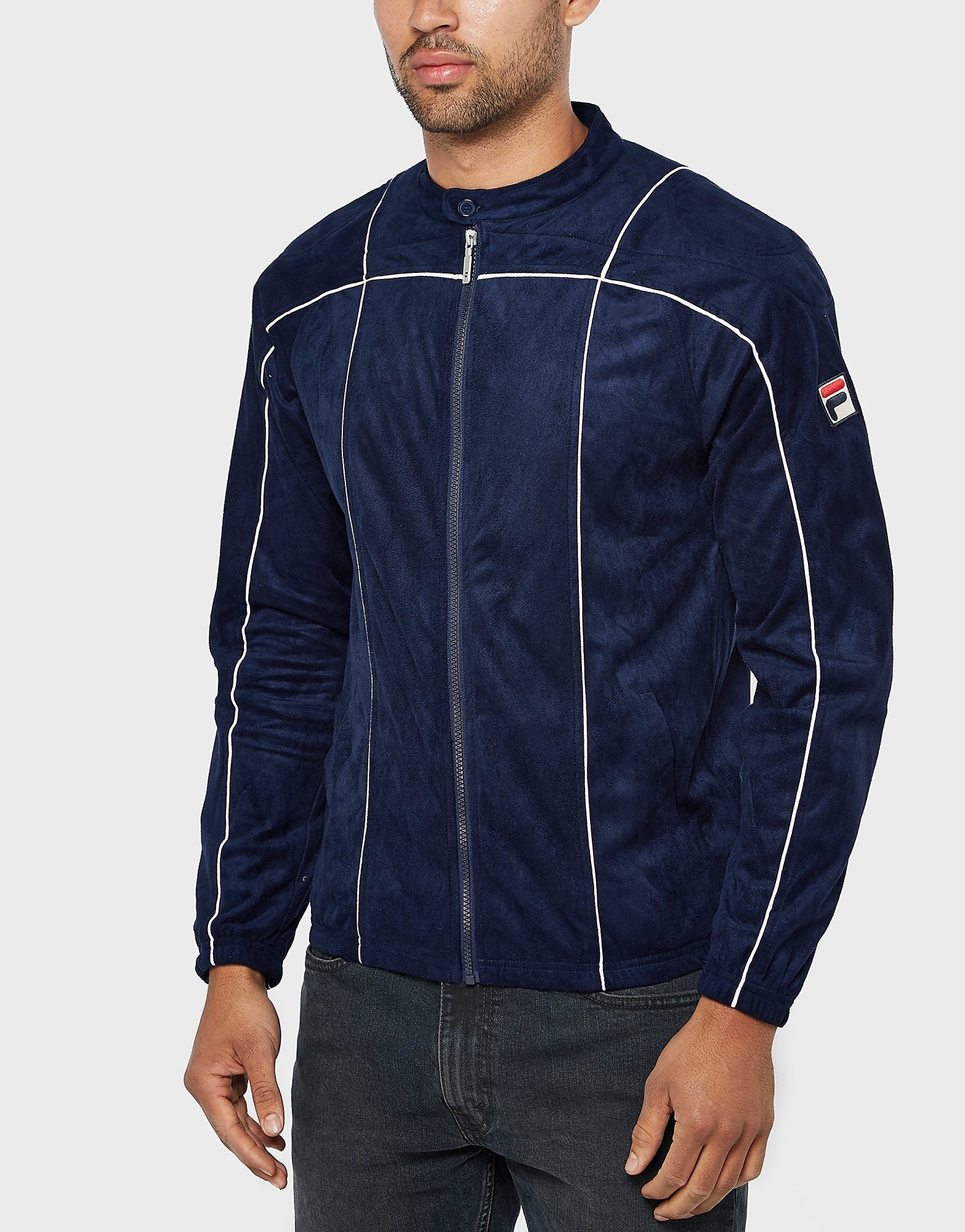 Fila Legends Tarrinda Track Top