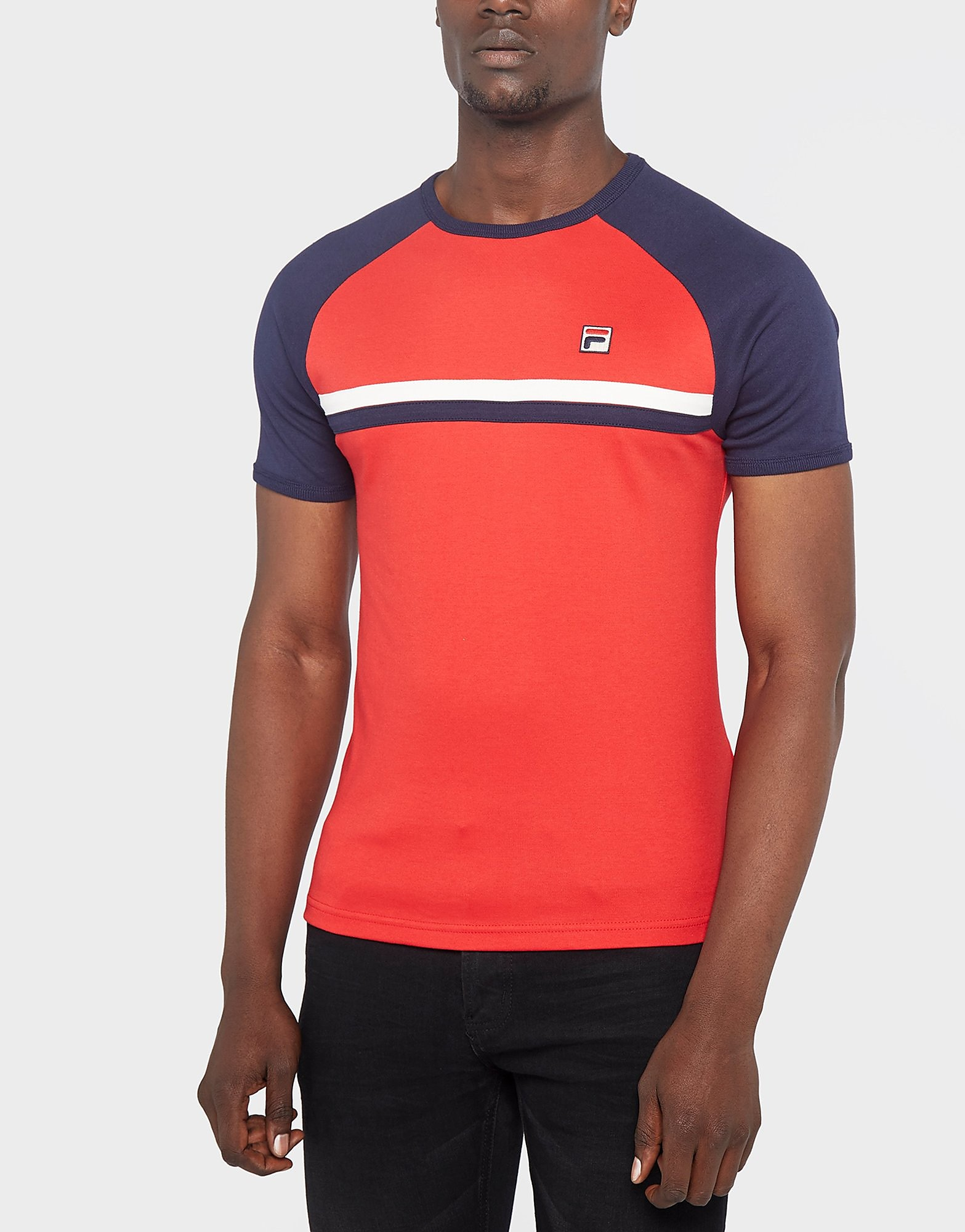Fila Carezza Rag T-Shirt