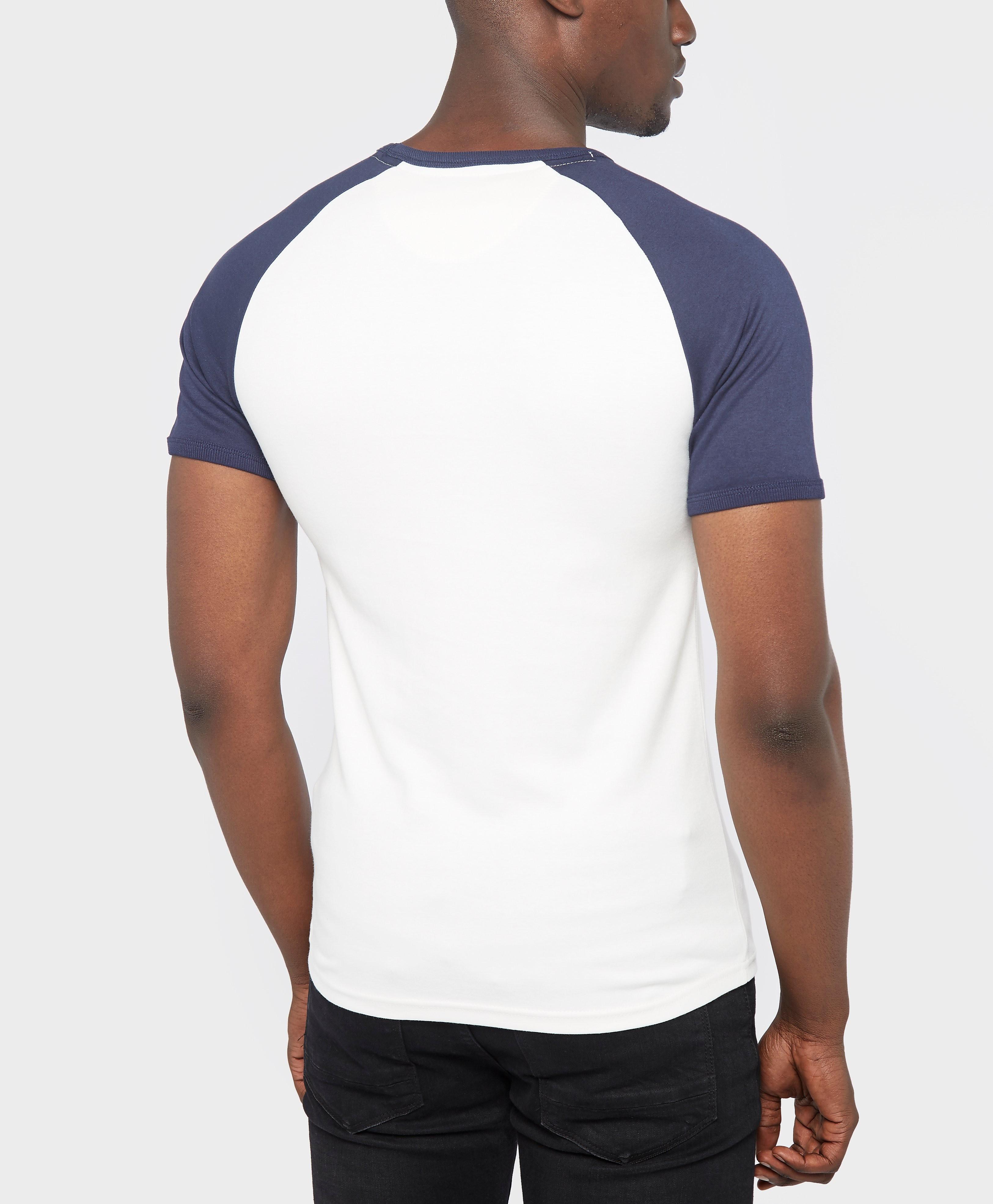 Fila Carezza Rag T-Shirt
