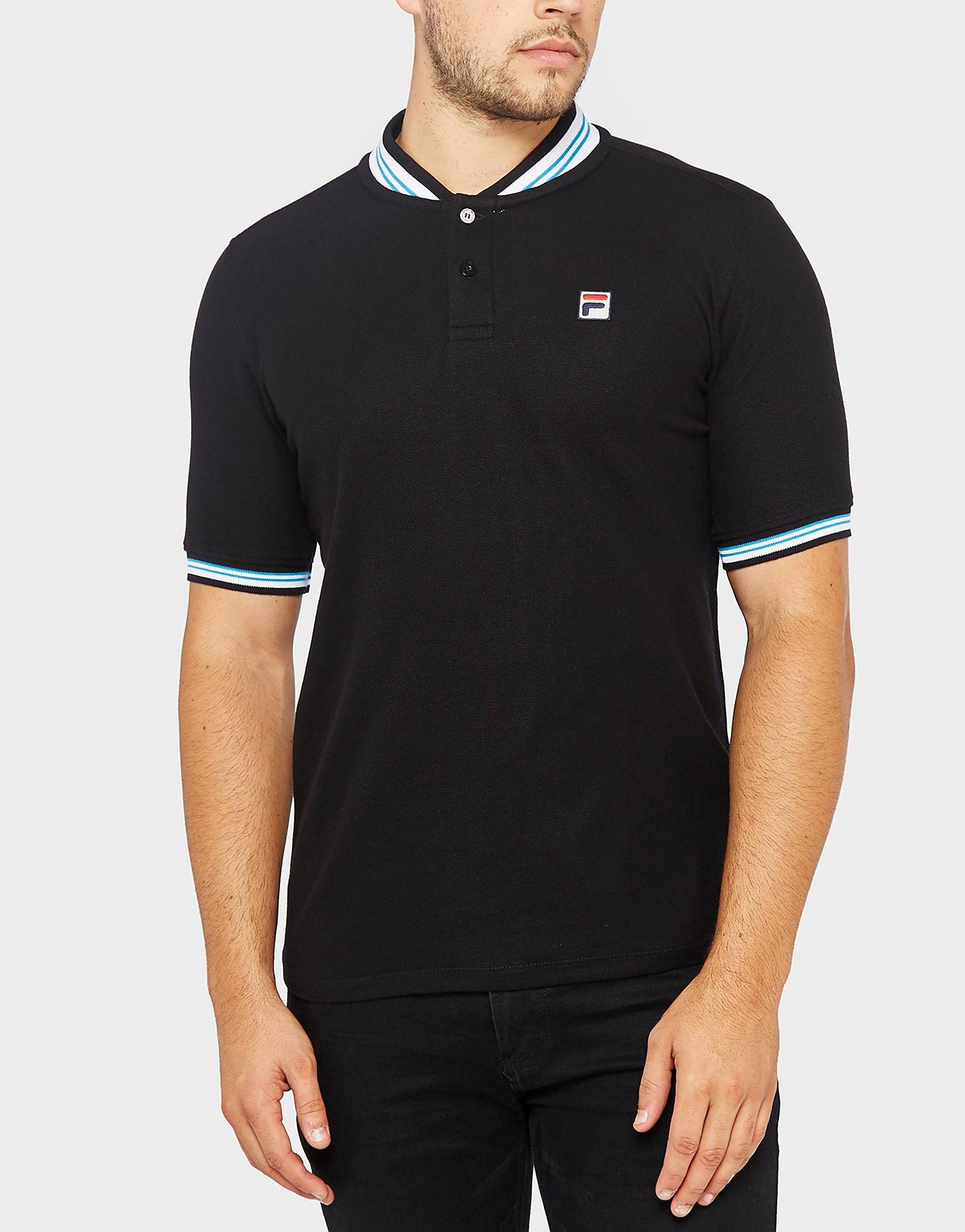 Fila Skipper Bomber Polo Shirt