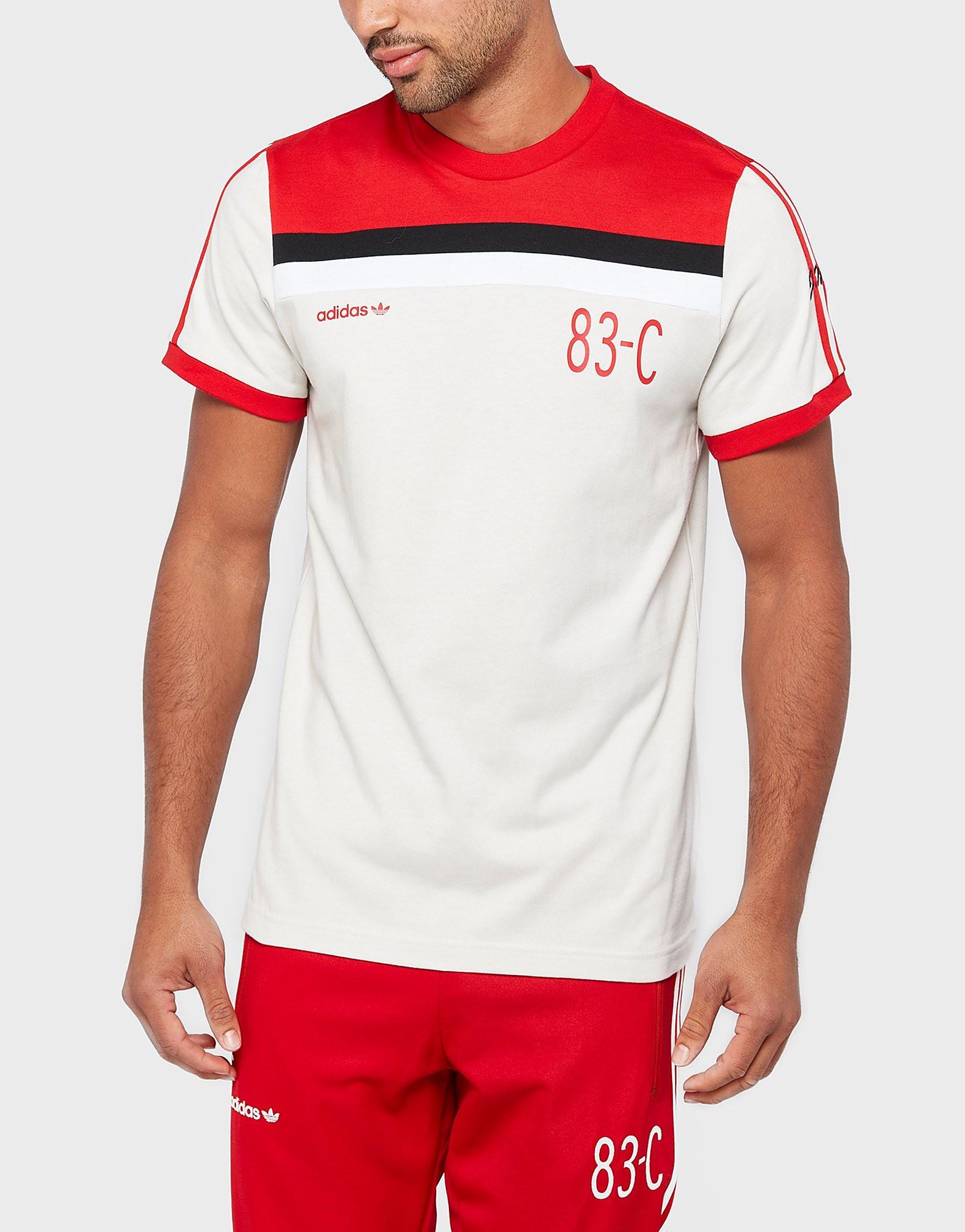 adidas Originals 83-C T-Shirt