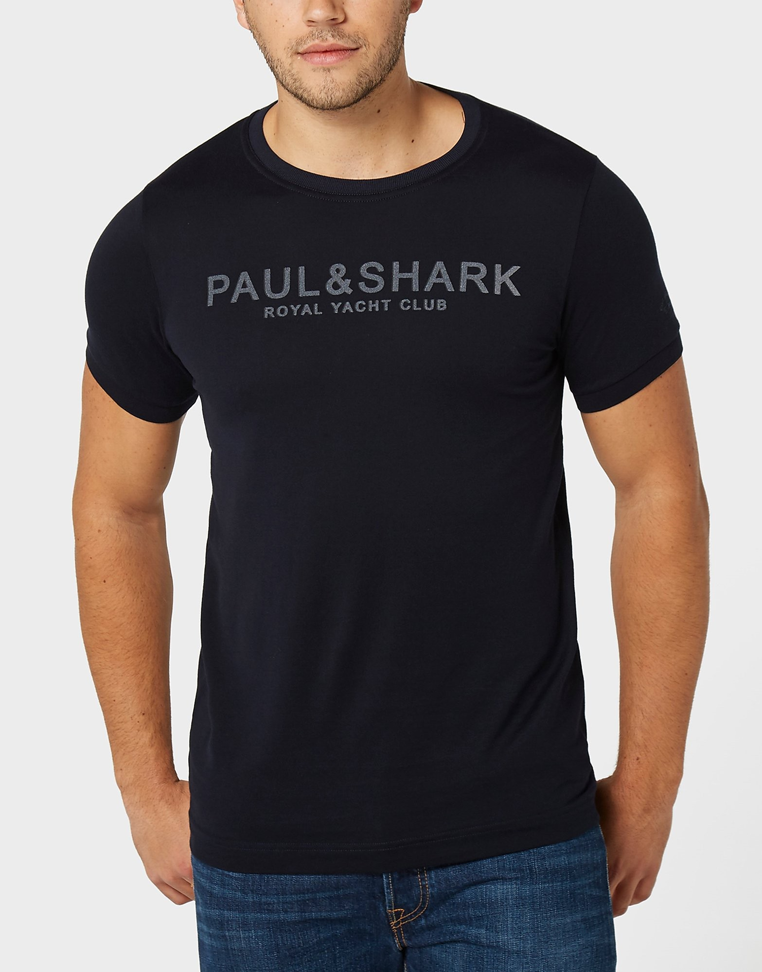 Paul and Shark Yacht Club T-Shirt
