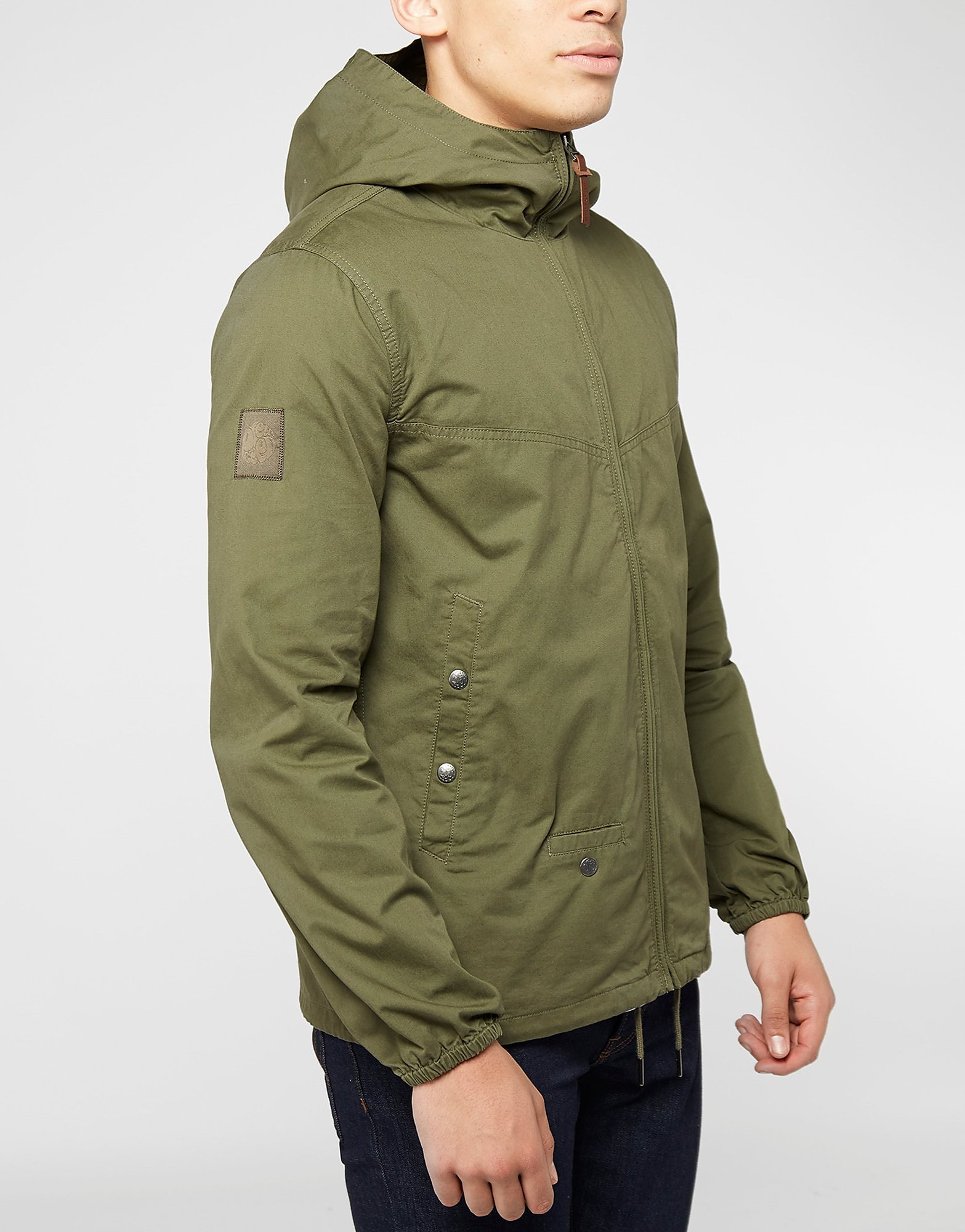 Pretty Green Lightweight Sevenoaks Jacket