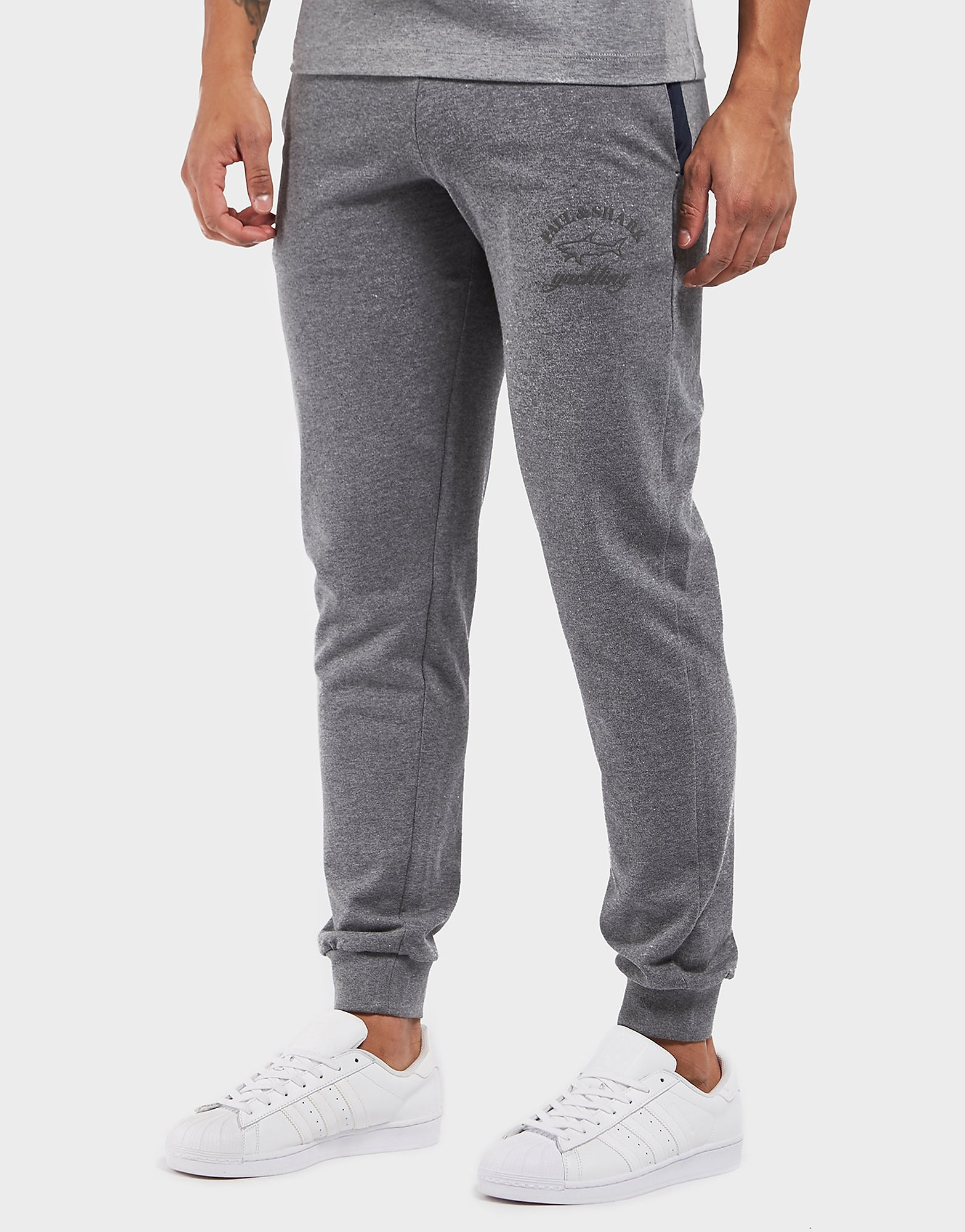 Paul and Shark Cuff Track Pants