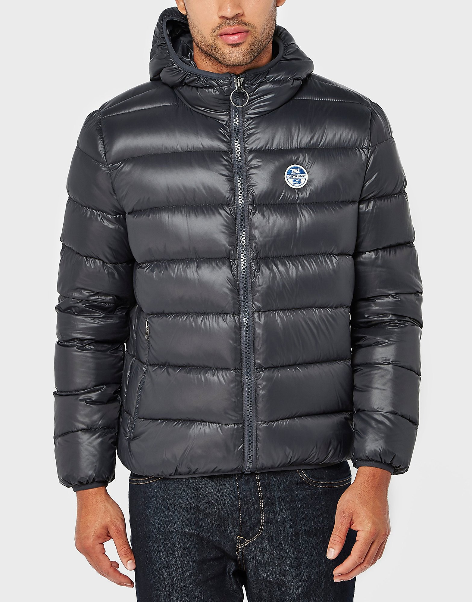 NORTH SAILS Buddy Bubble Jacket