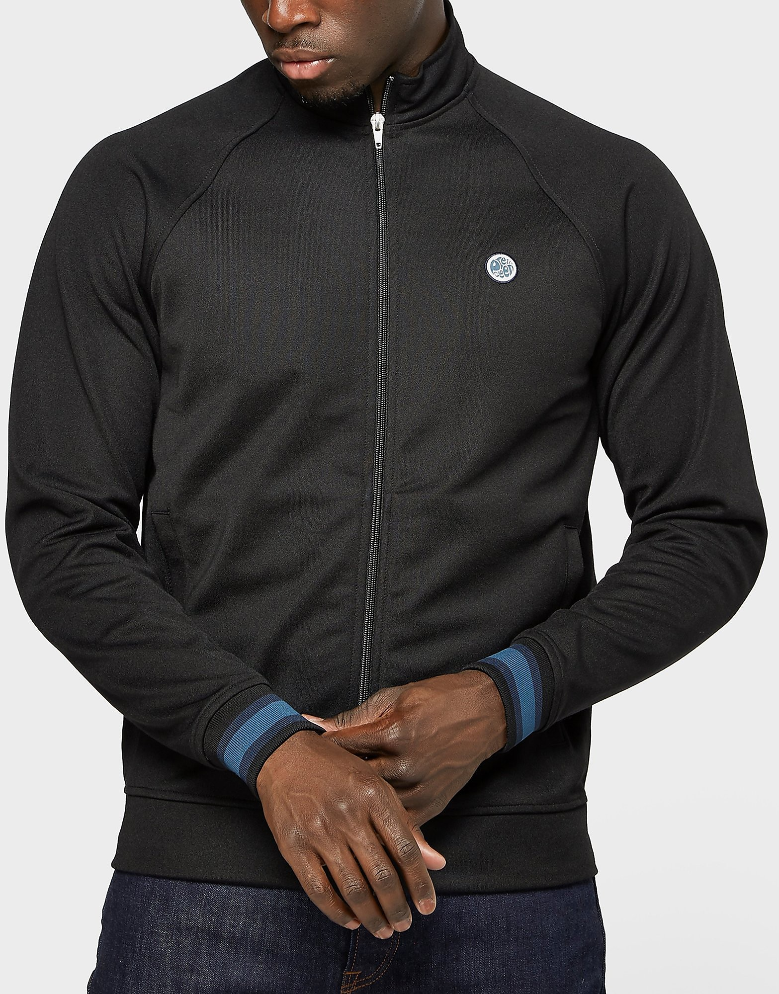 Pretty Green Forston Track Top