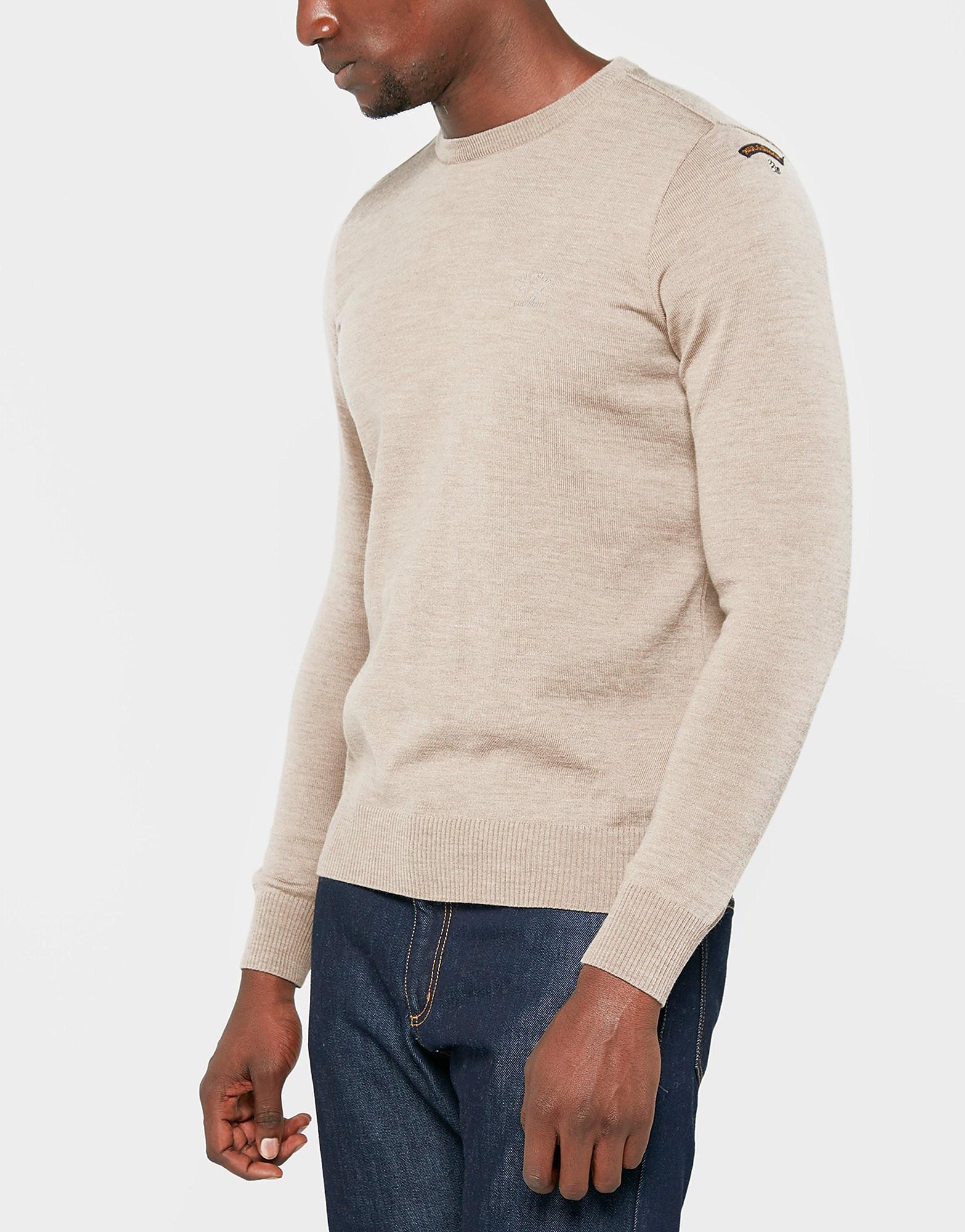 Paul and Shark Premium Knit