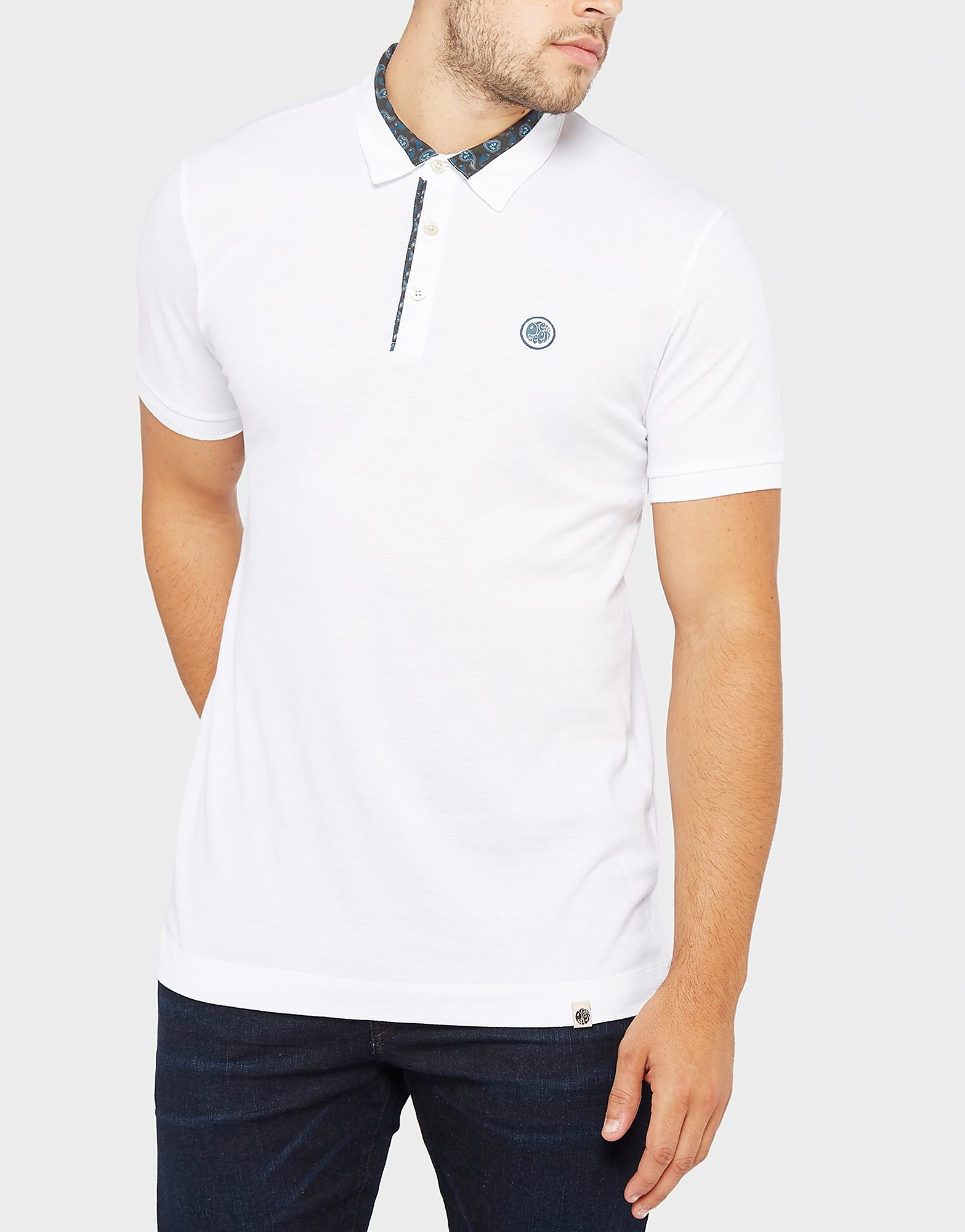Pretty Green Carver Polo Shirt - Exclusive