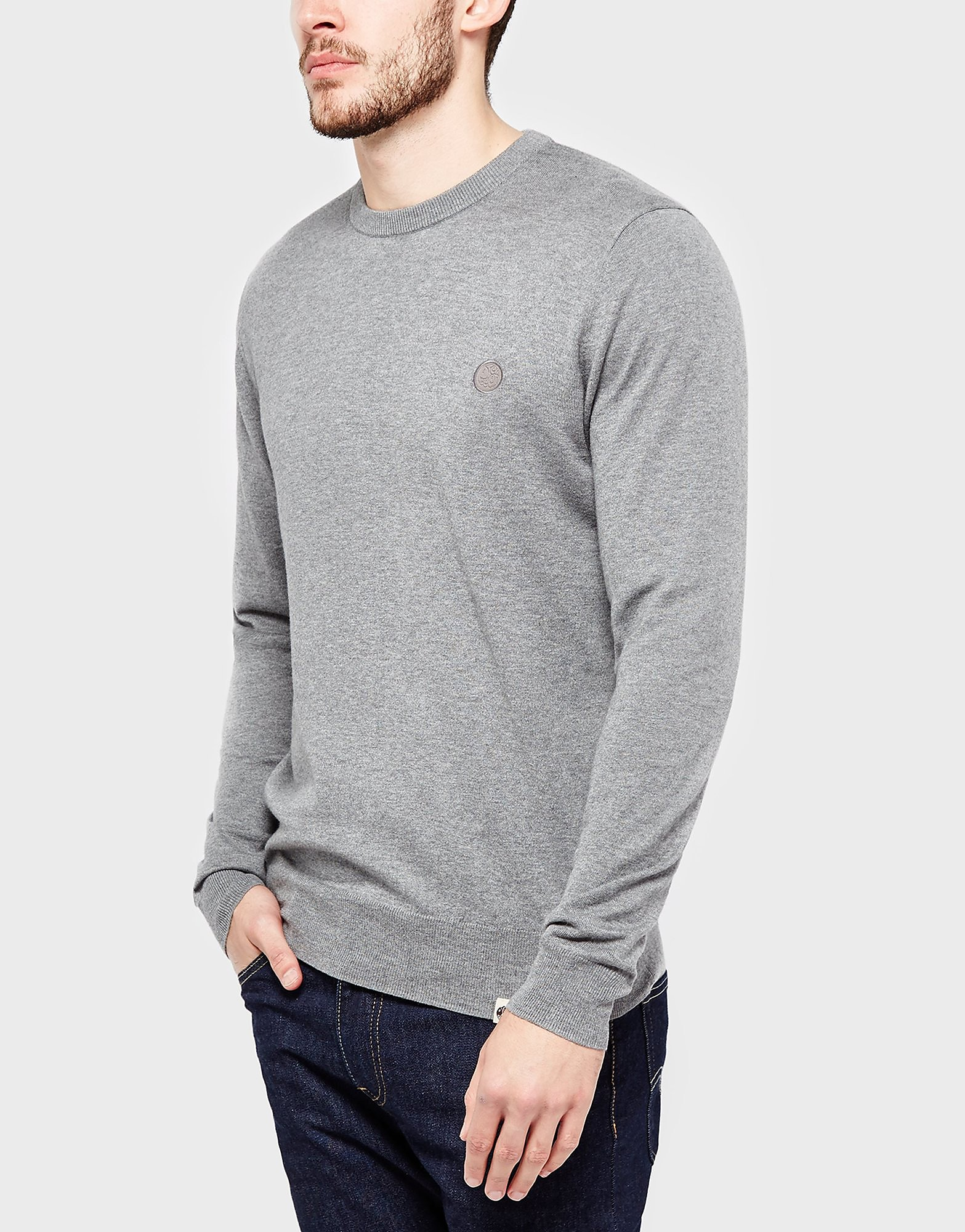 Pretty Green Mandeville Crew Knit