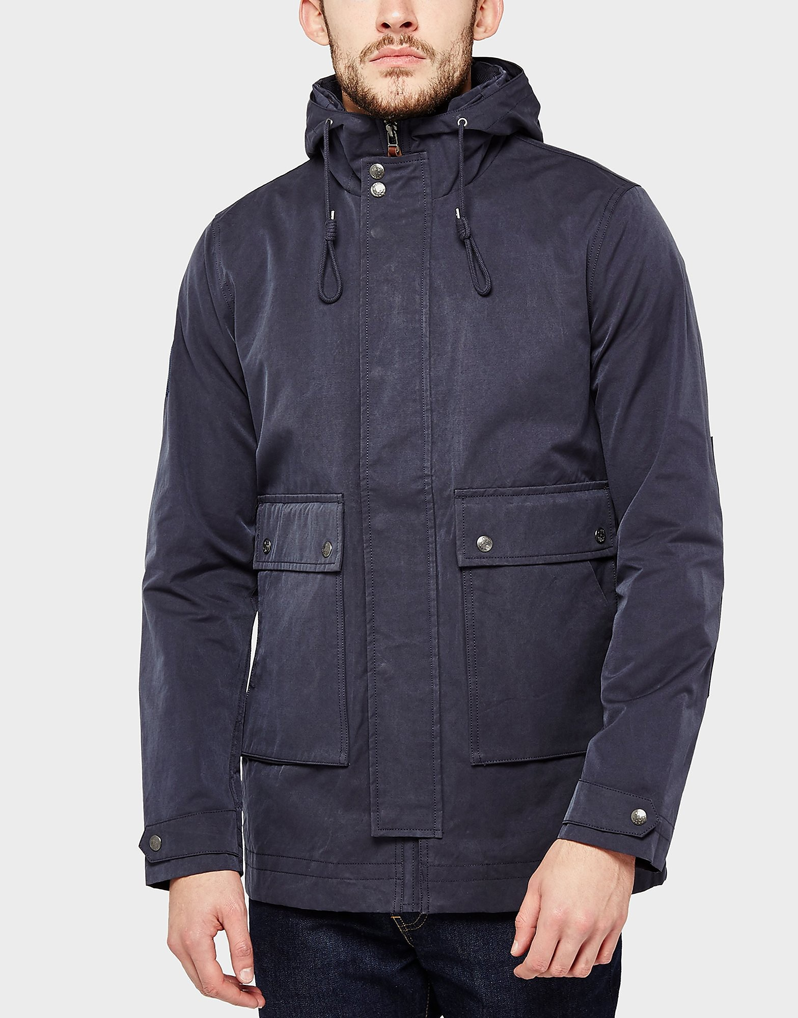 Pretty Green Whitworth Lightweight Jacket