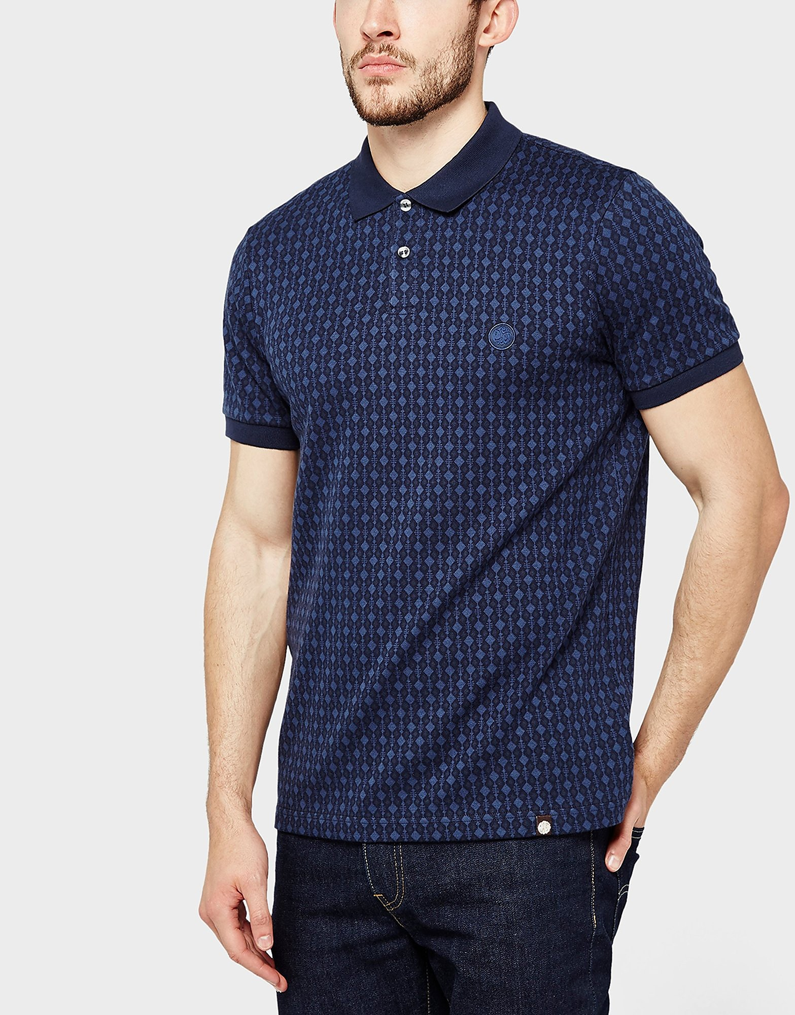 Pretty Green Abbott Polo Shirt