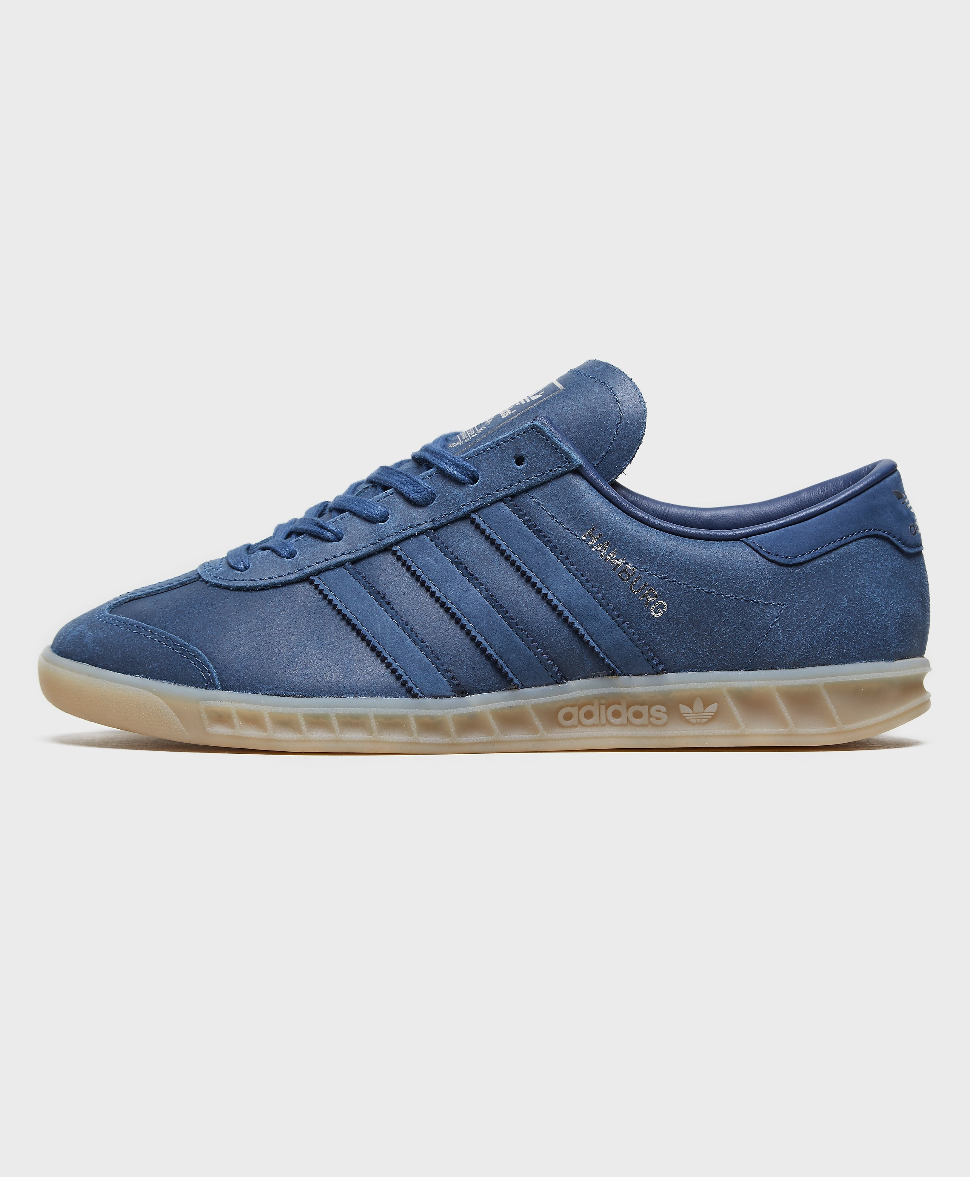 adidas Originals Hamburg  Blue Blue