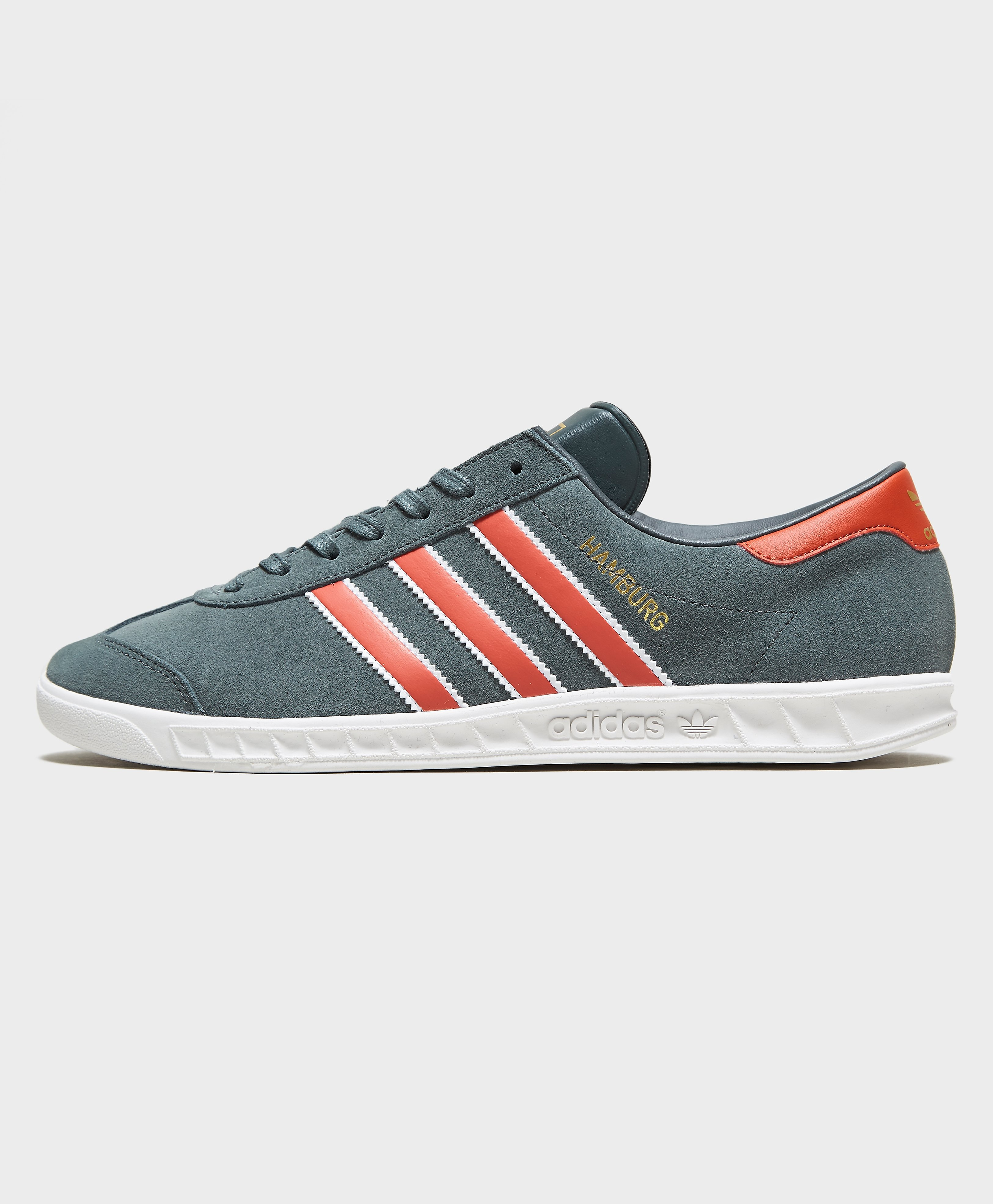 adidas Originals Hamburg  Navy Navy