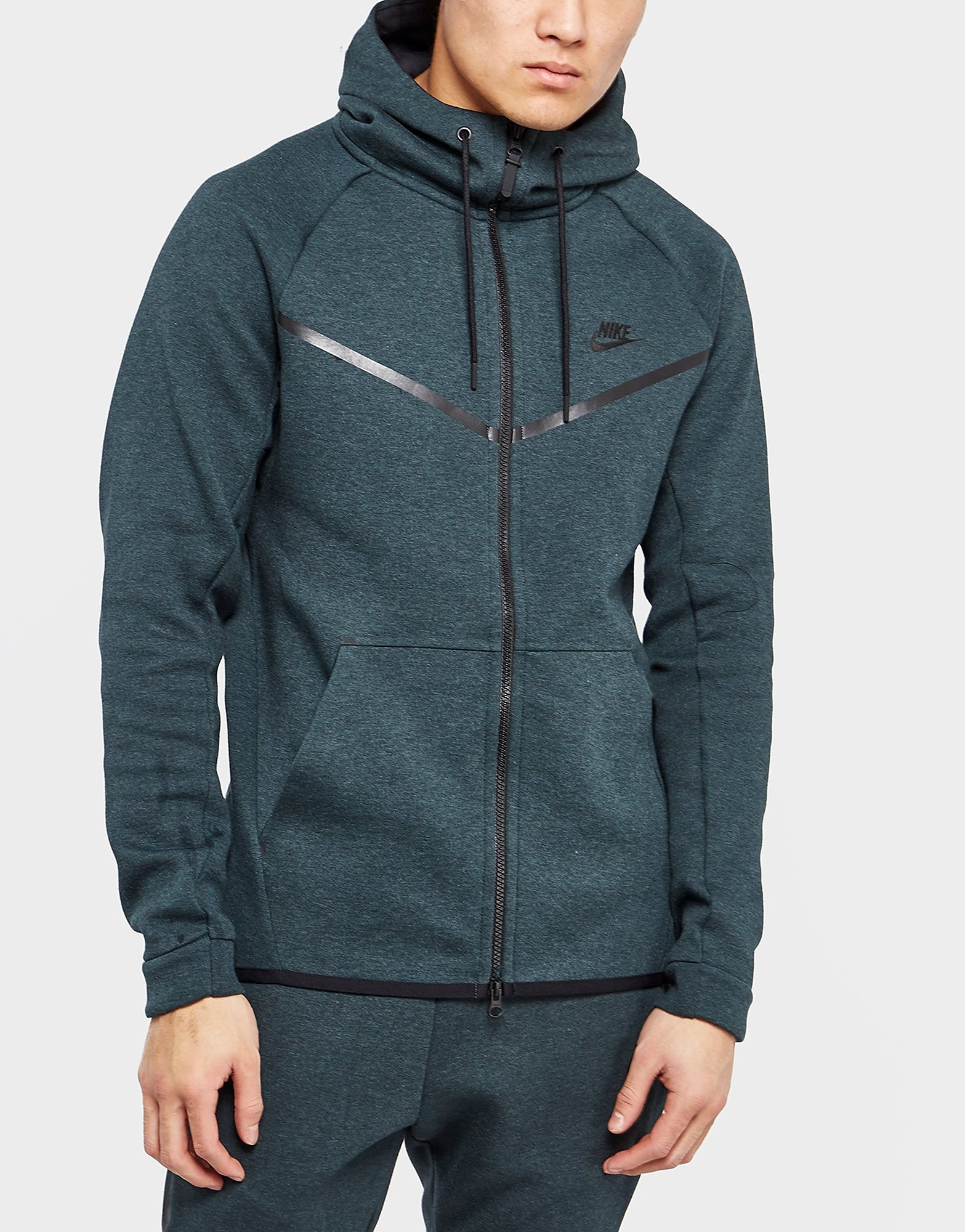 Nike Tech Fleece Windbreaker Hoody