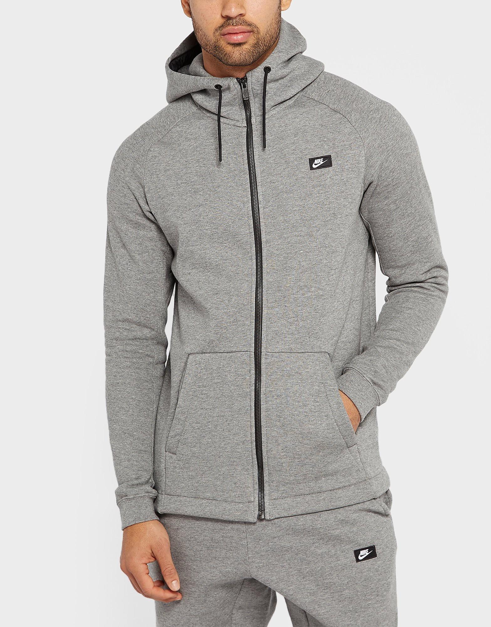 Nike Fullzip Hoodie