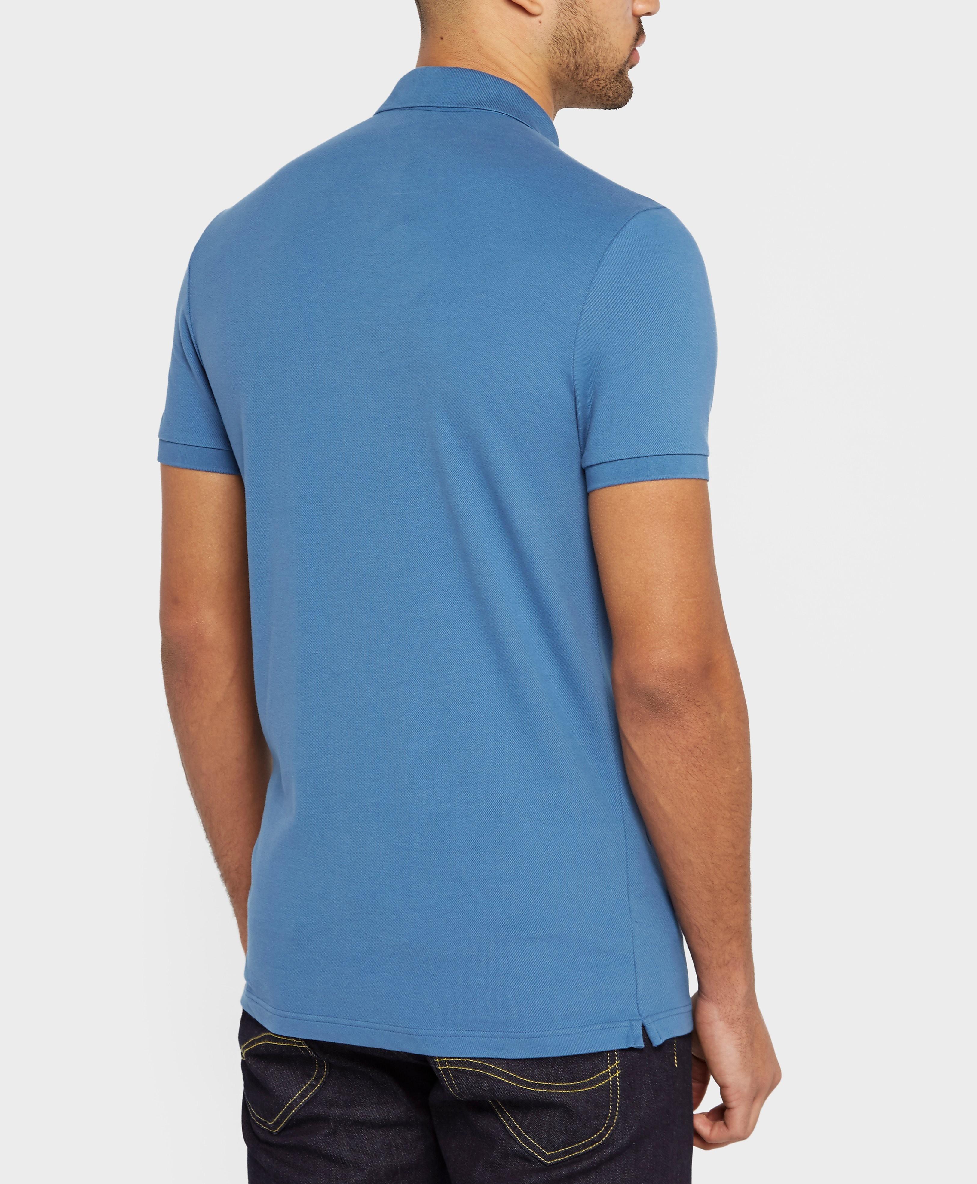 BOSS Pavlik Polo Shirt