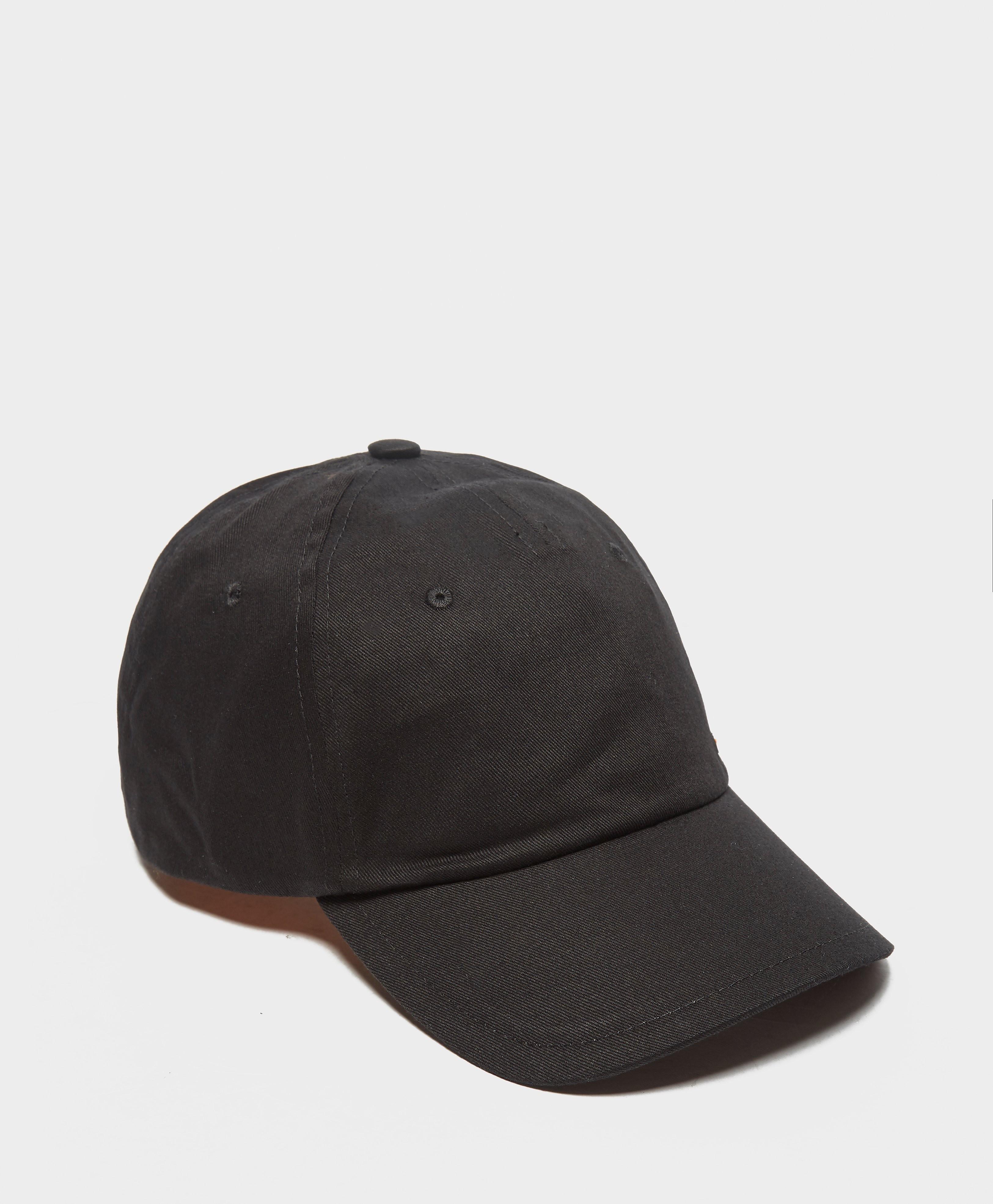 BOSS Orange Cotton Cap
