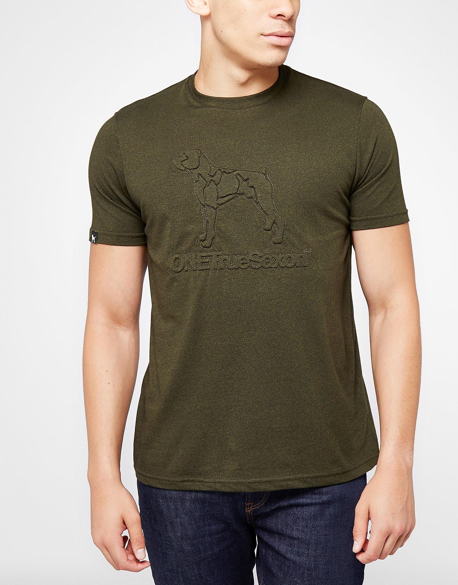 One True Saxon Rufus T-Shirt - Exclusive