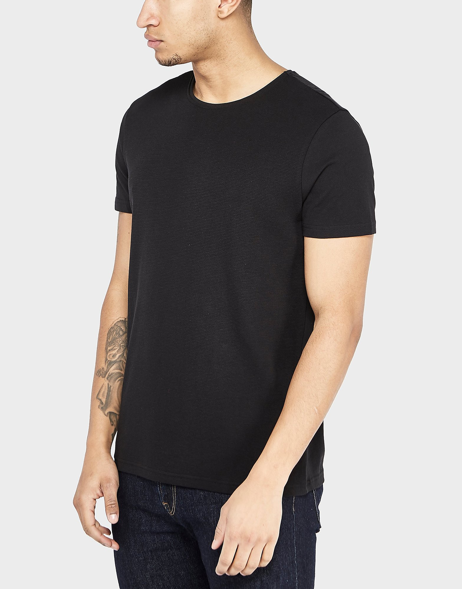 BOSS Orange Thilo Short Sleeve T-Shirt
