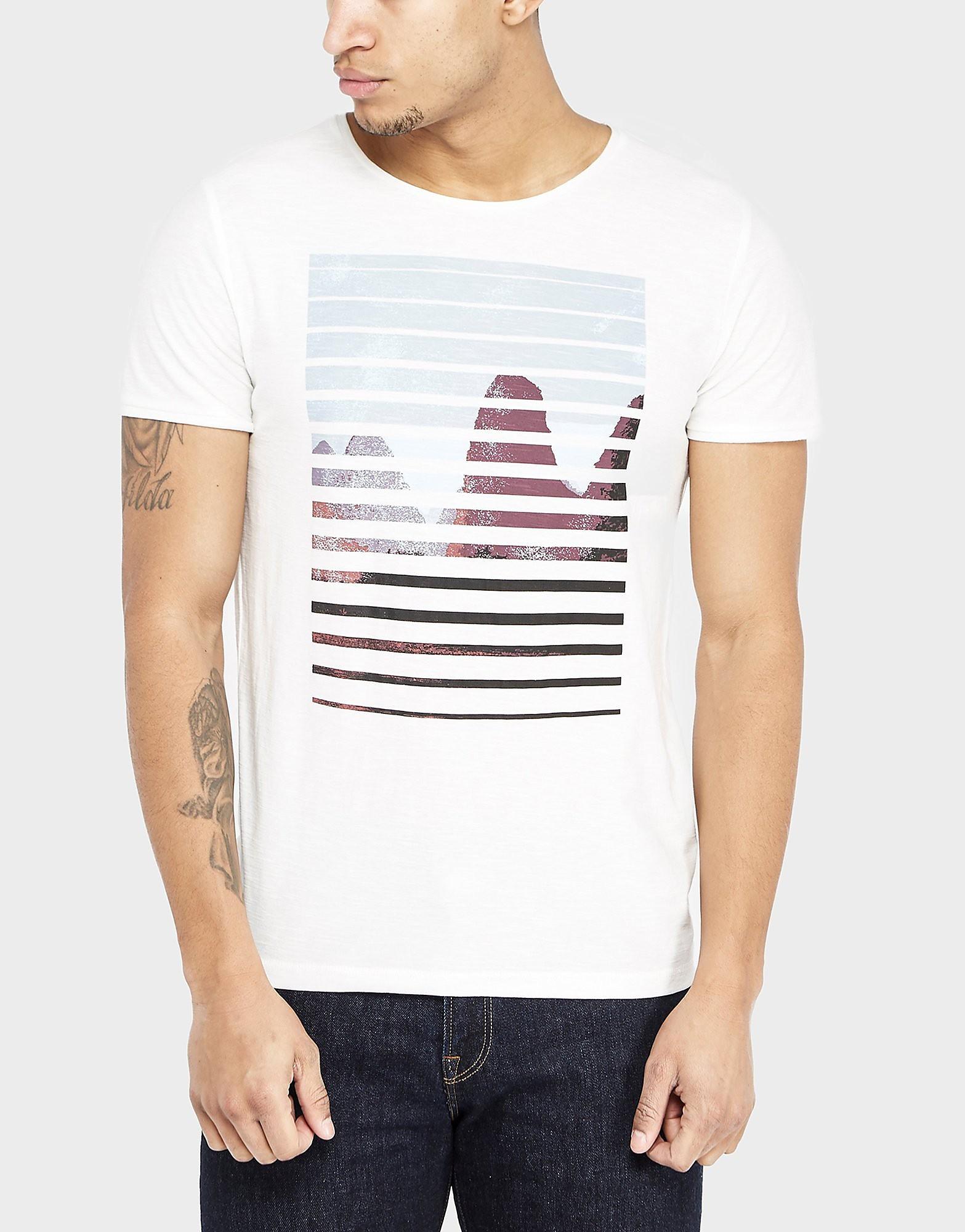 BOSS Orange Talvin Short Sleeve T-Shirt