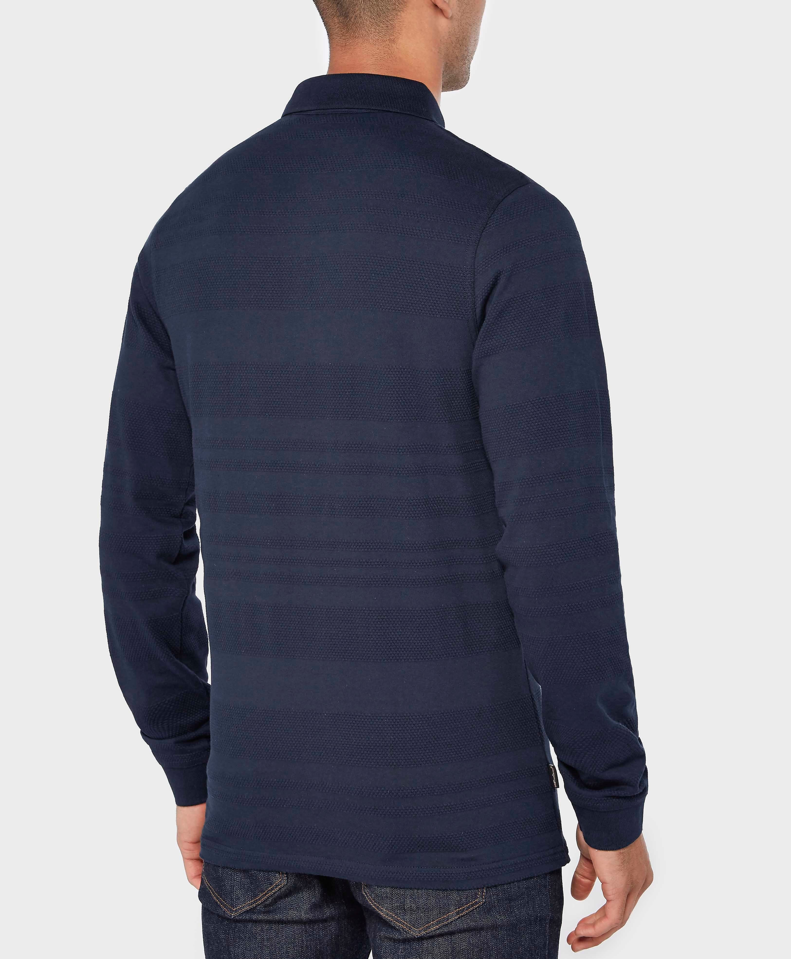 One True Saxon Jack Long Sleeve Polo Shirt - Exclusive