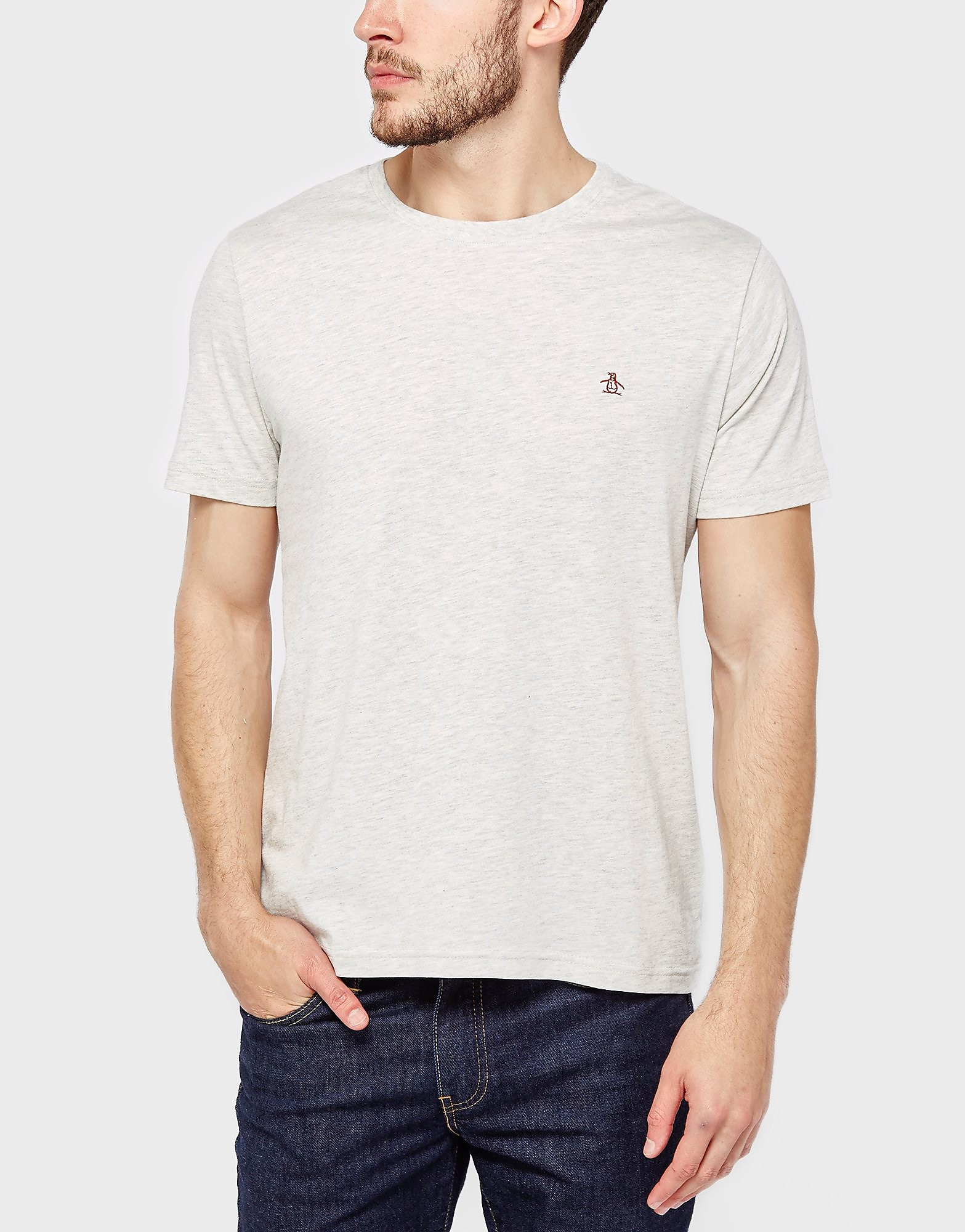 Original Penguin Basic T-Shirt
