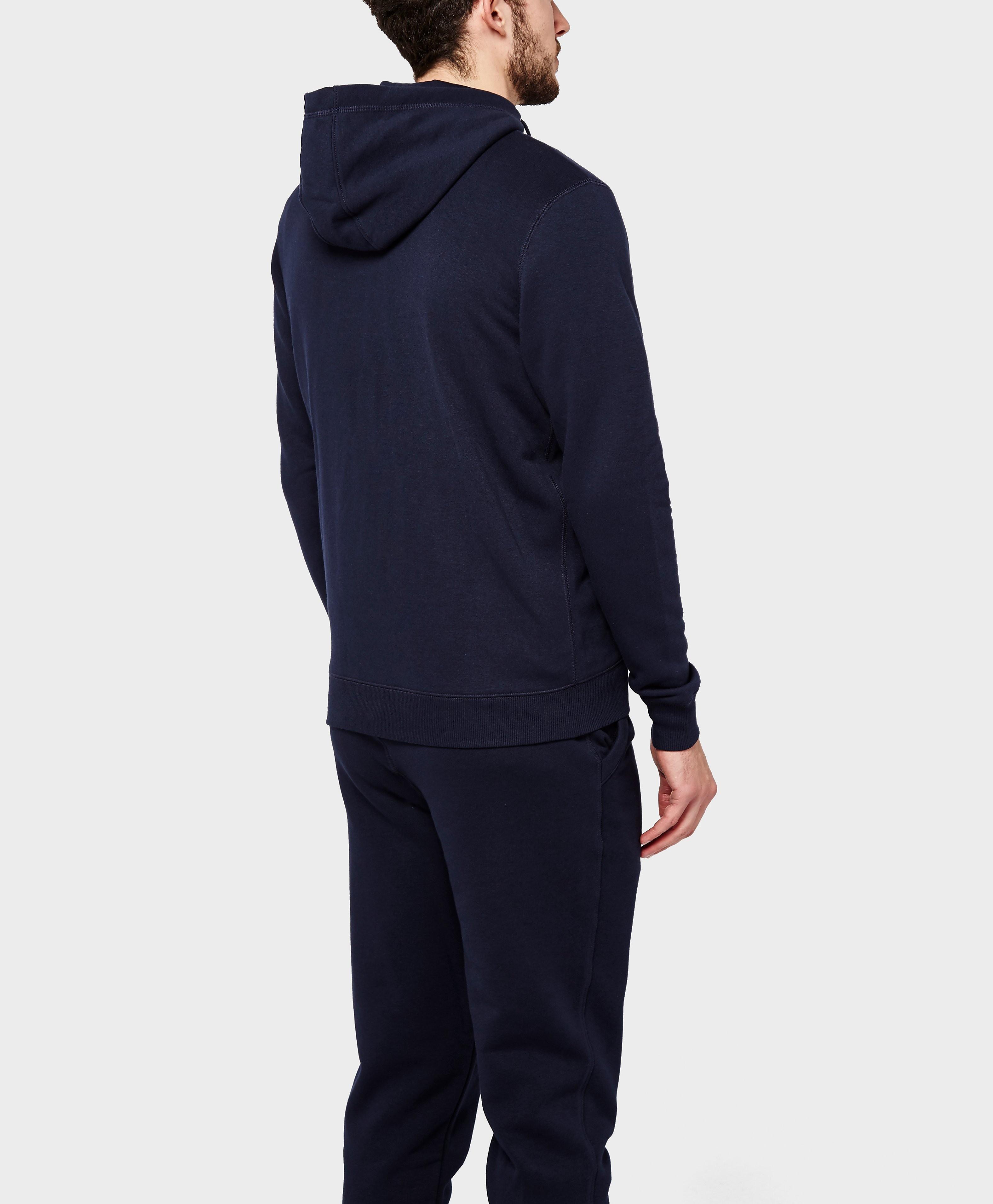 Original Penguin Full-Zip Hoodie