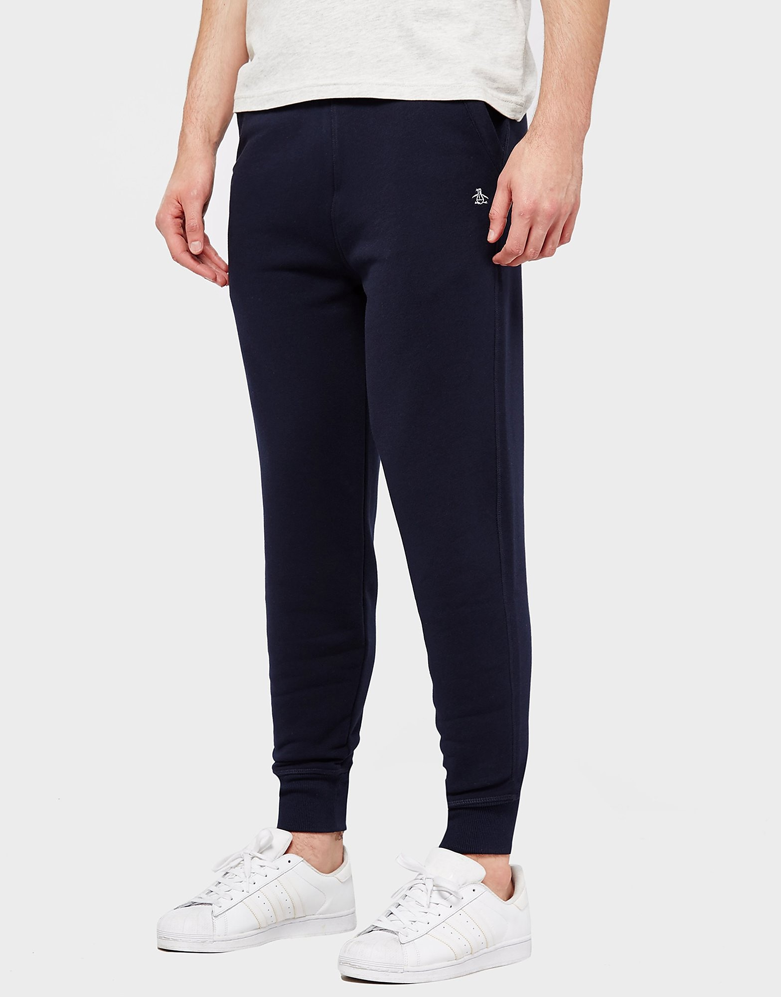 Original Penguin Cuff Pants