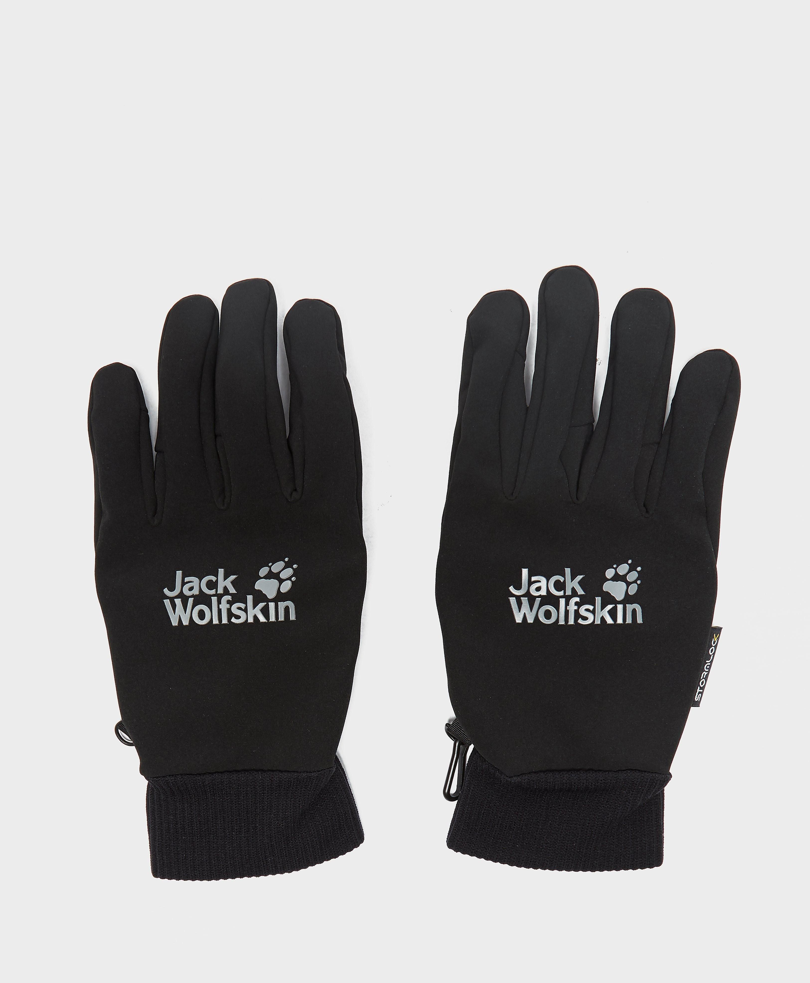 Jack Wolfskin Stormlock Gloves