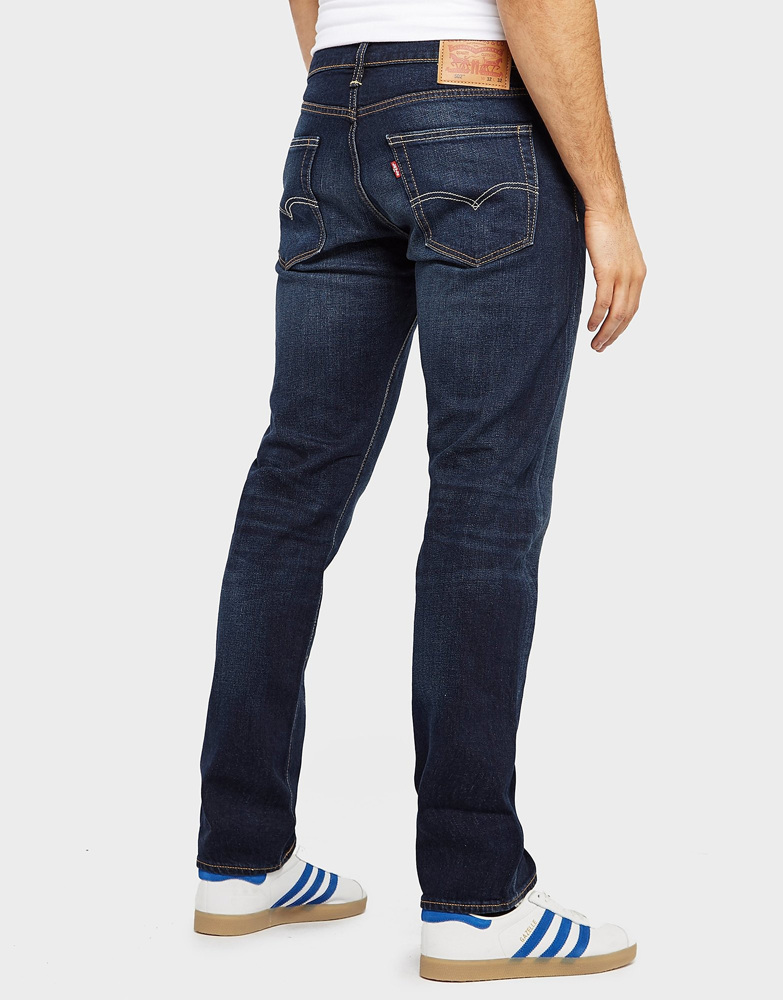Levis 502 Regular Taper Jean