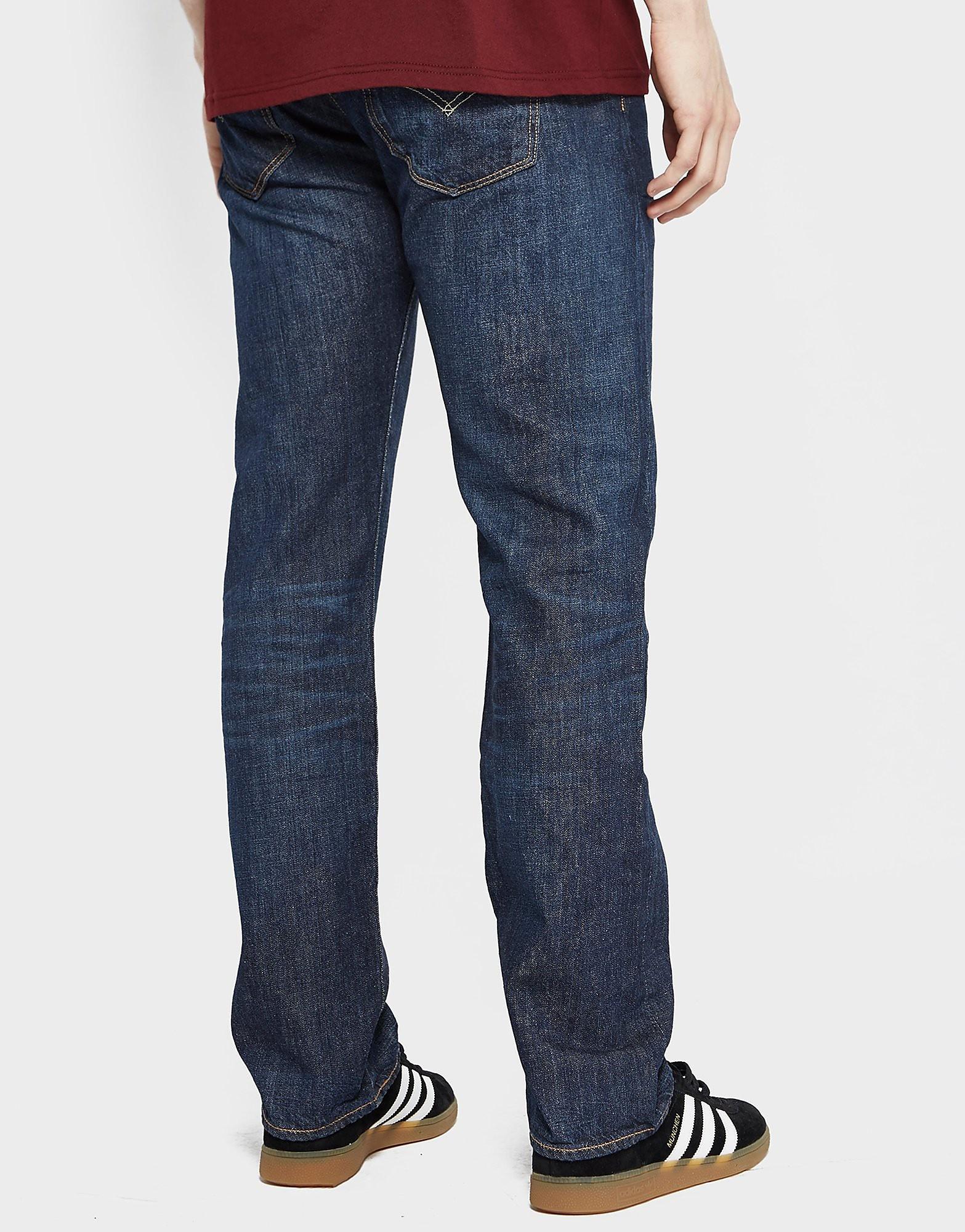 Levis 501 Regular Felton Jean