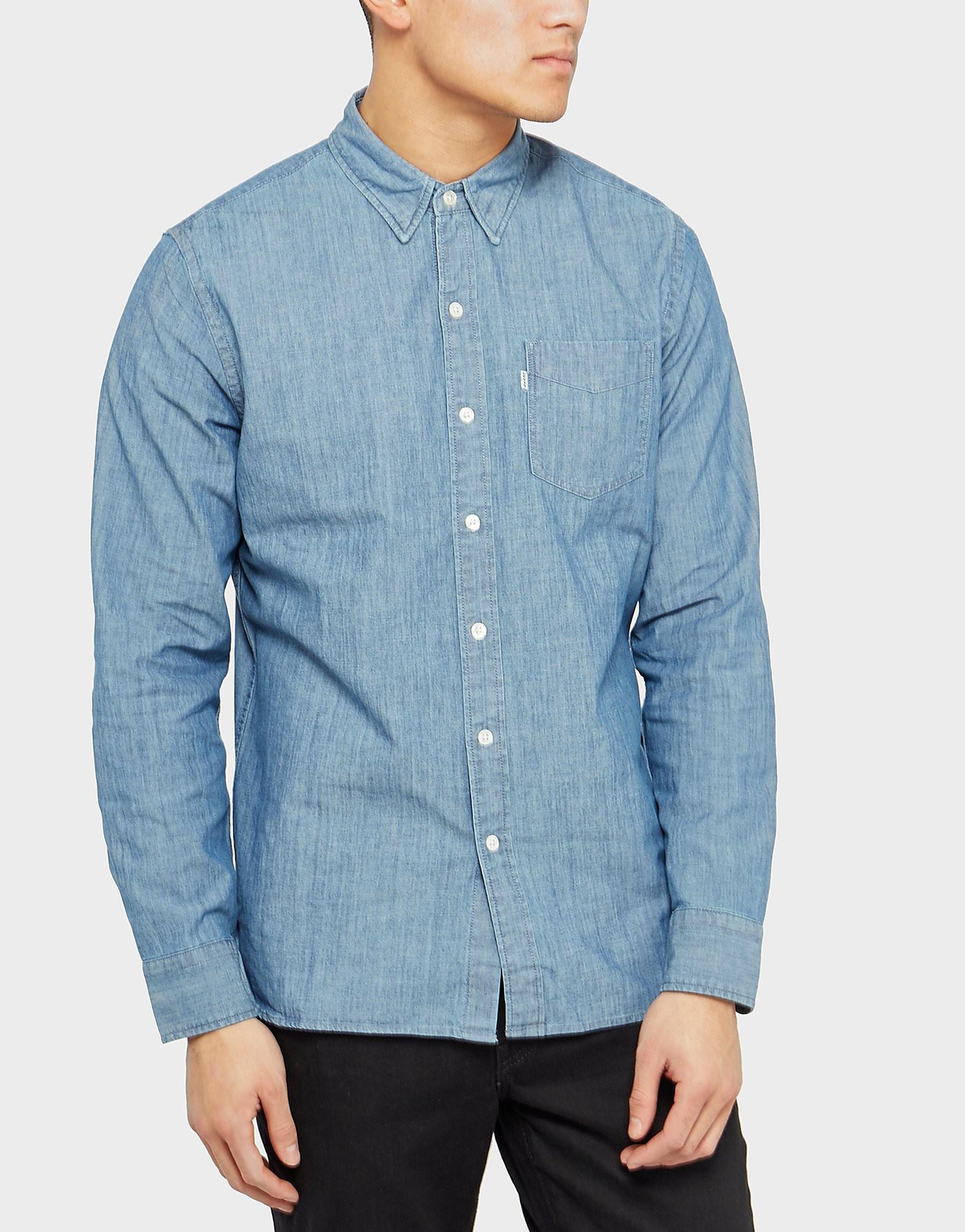 Levis Sunset Shirt