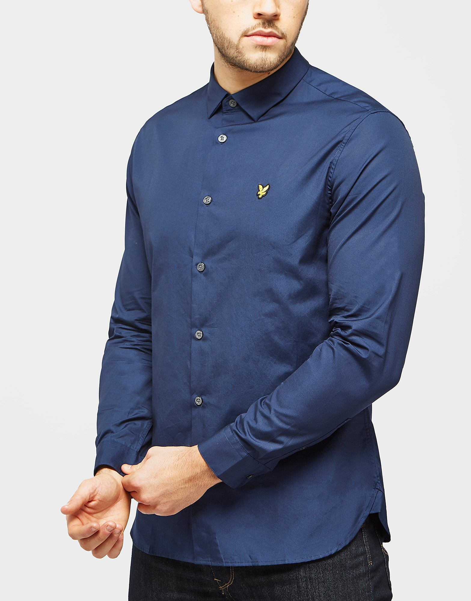 Lyle & Scott Poplin Shirt