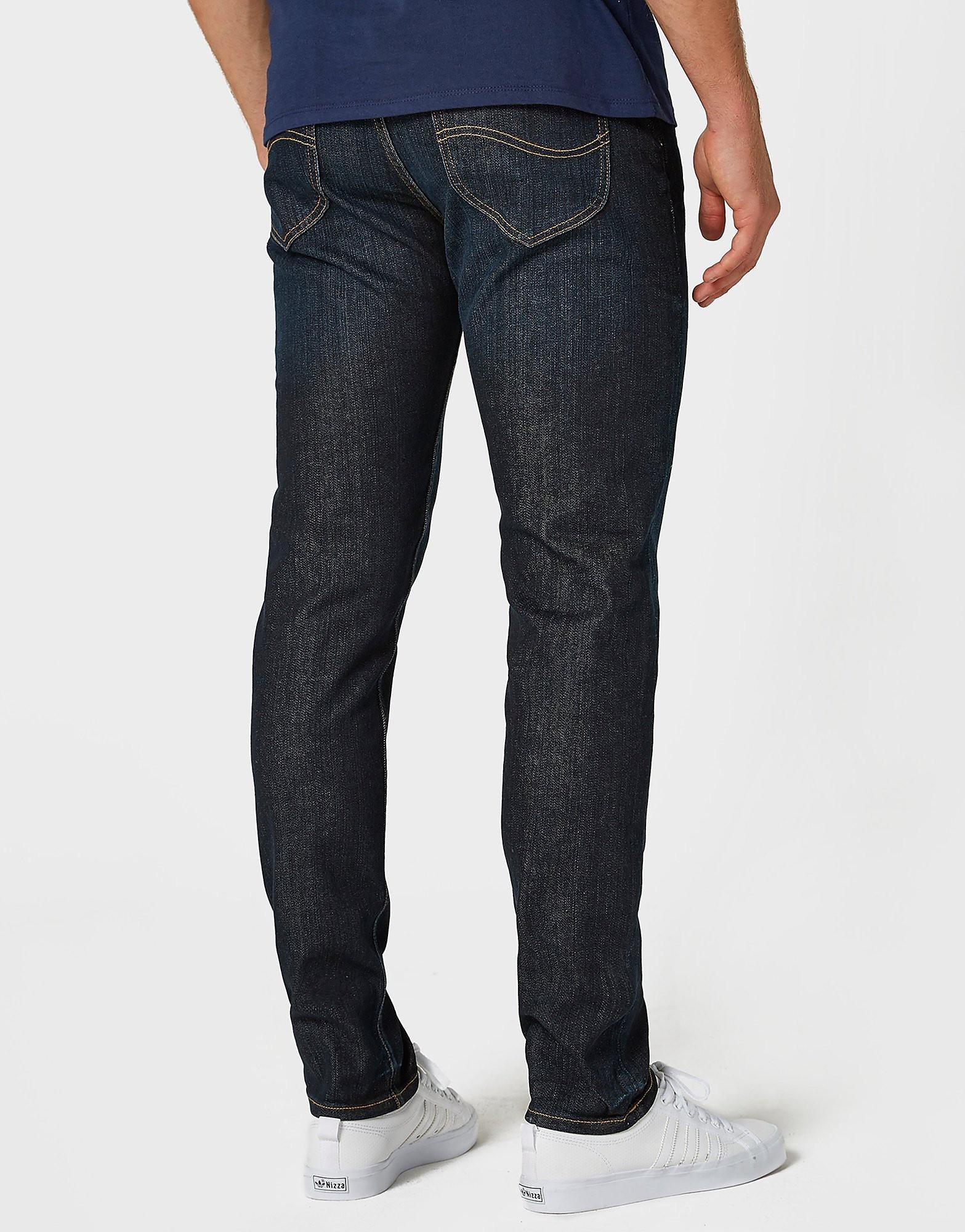 Lee Arvin Deep Sea Jean