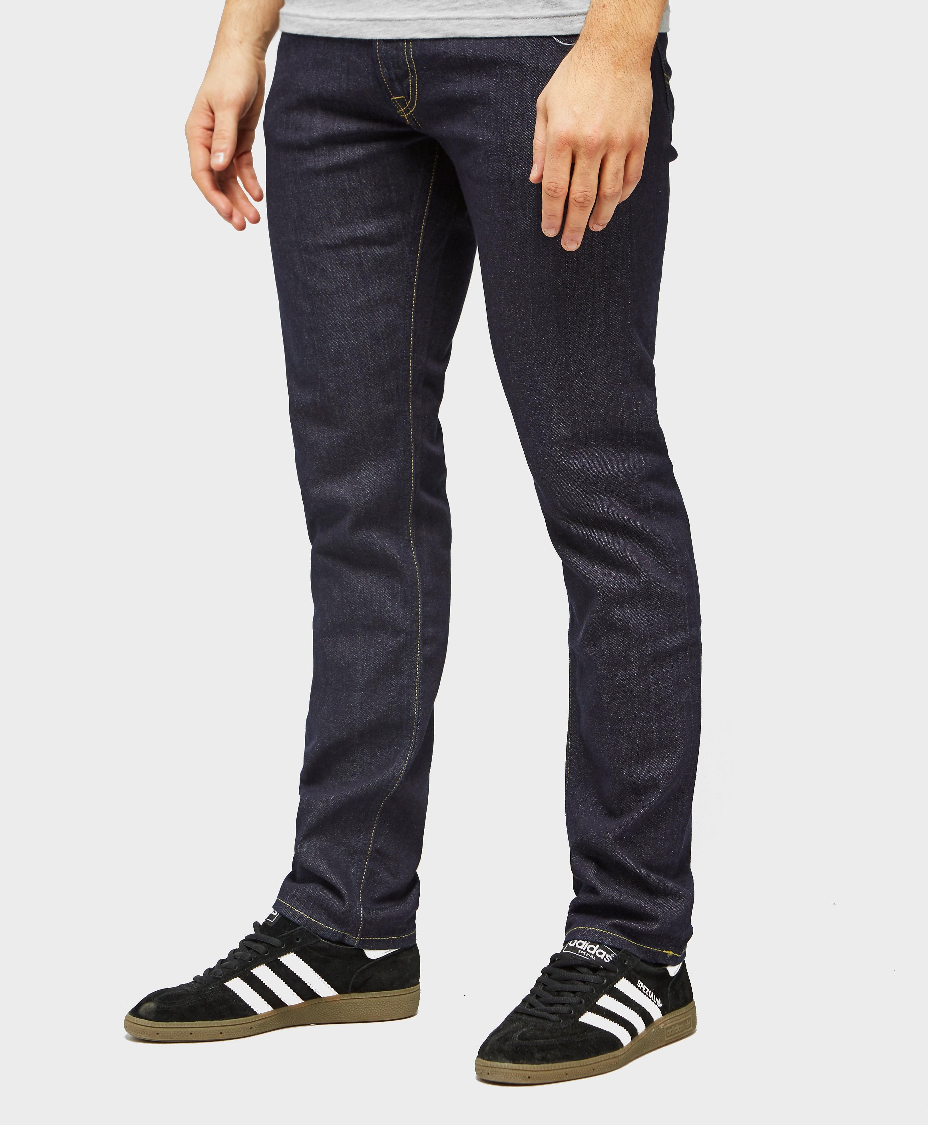 Lee Luke Urban Jeans