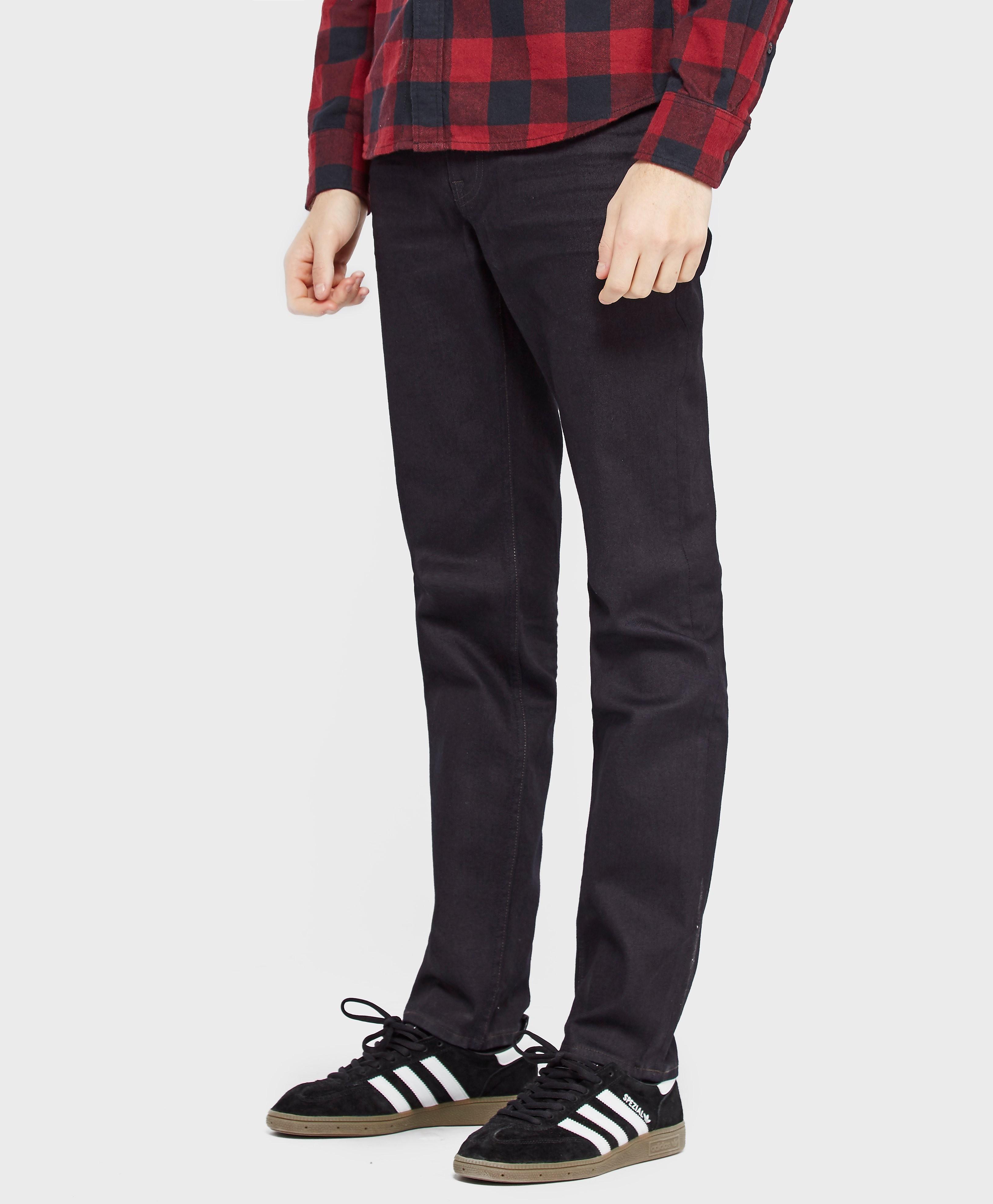 Lee Rider Regular Fit Jeans