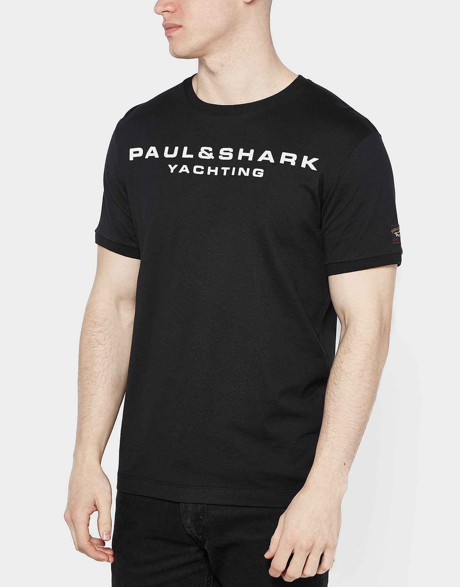 Paul and Shark Yachting Short Sleeve T-Shirt - Exclusive