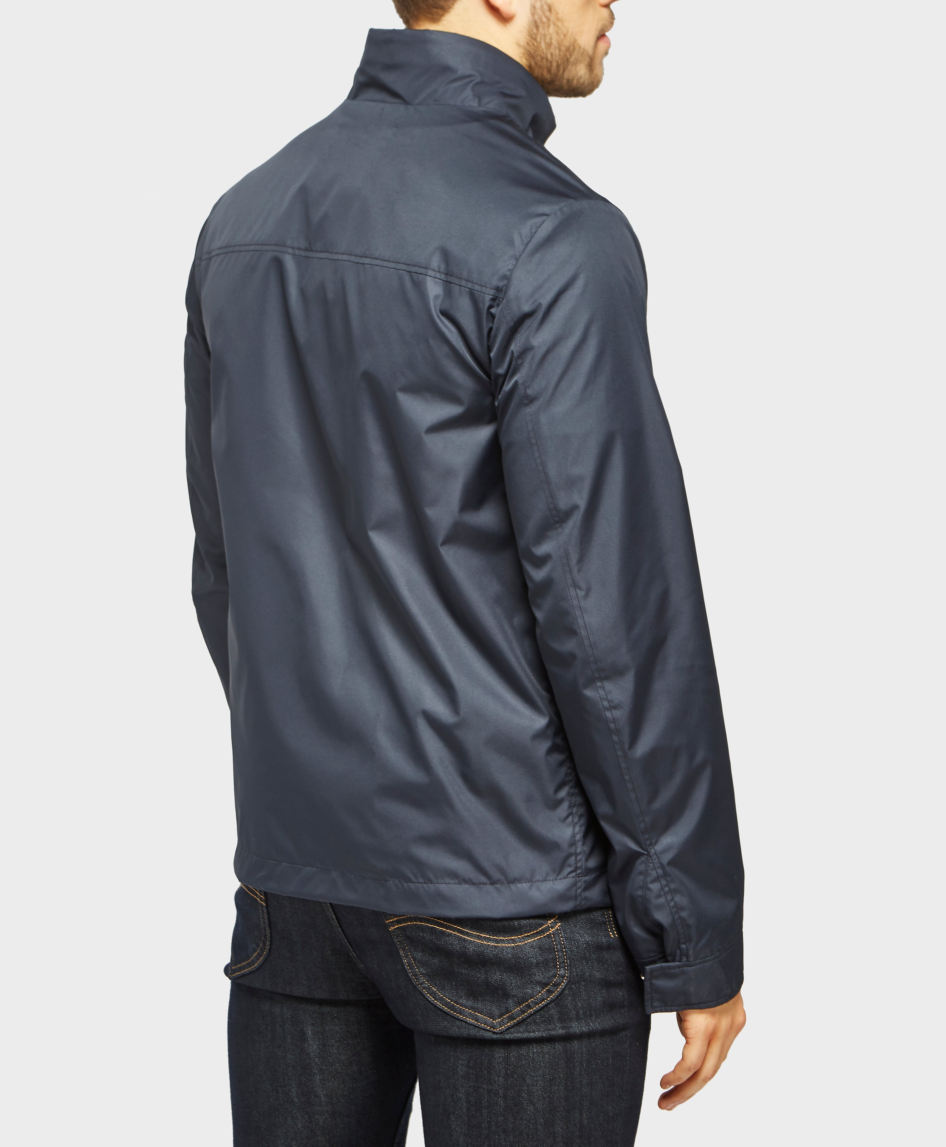 Paul and Shark Woven Jacket