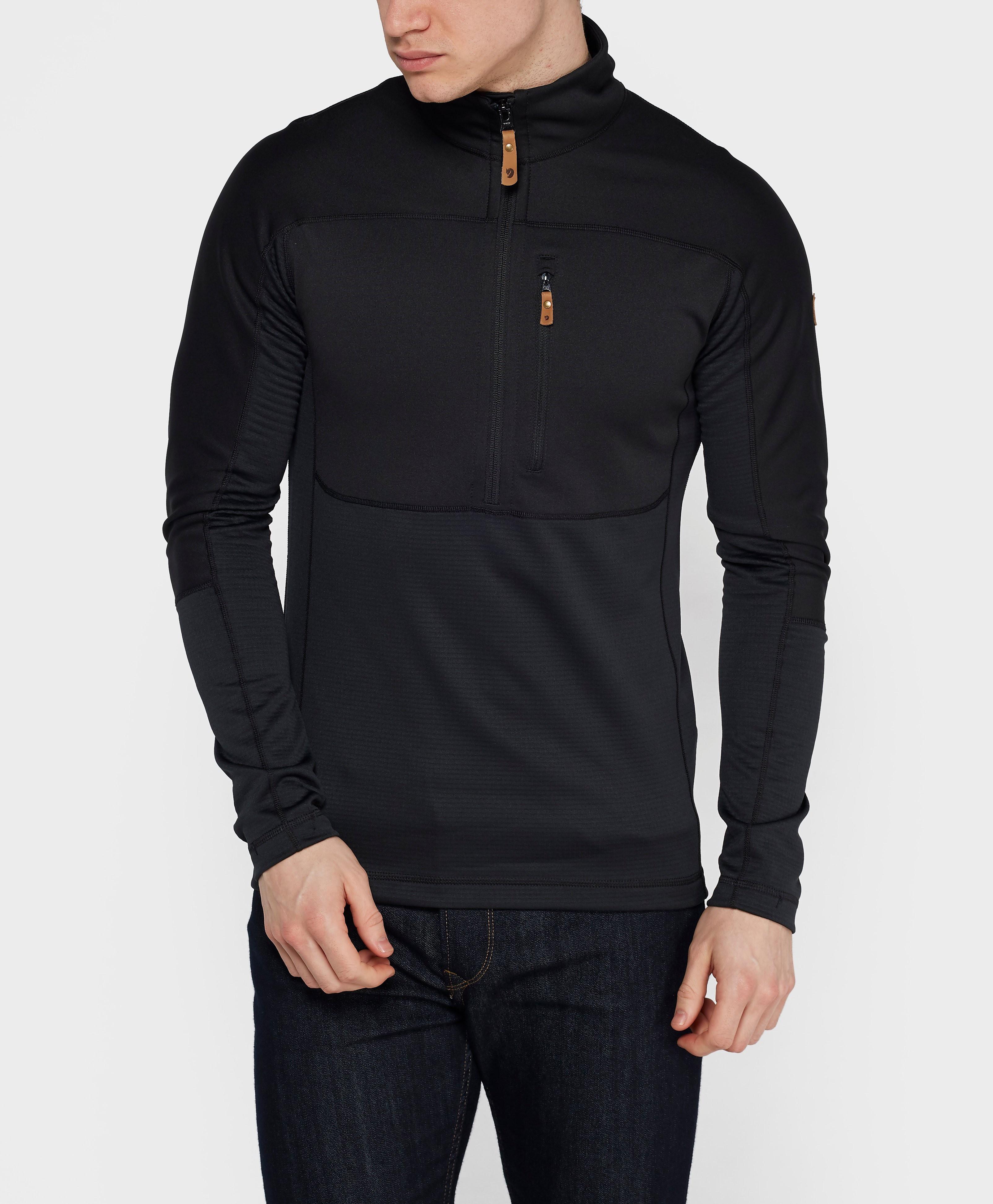 Fjallraven Abisko Trail Sweatshirt