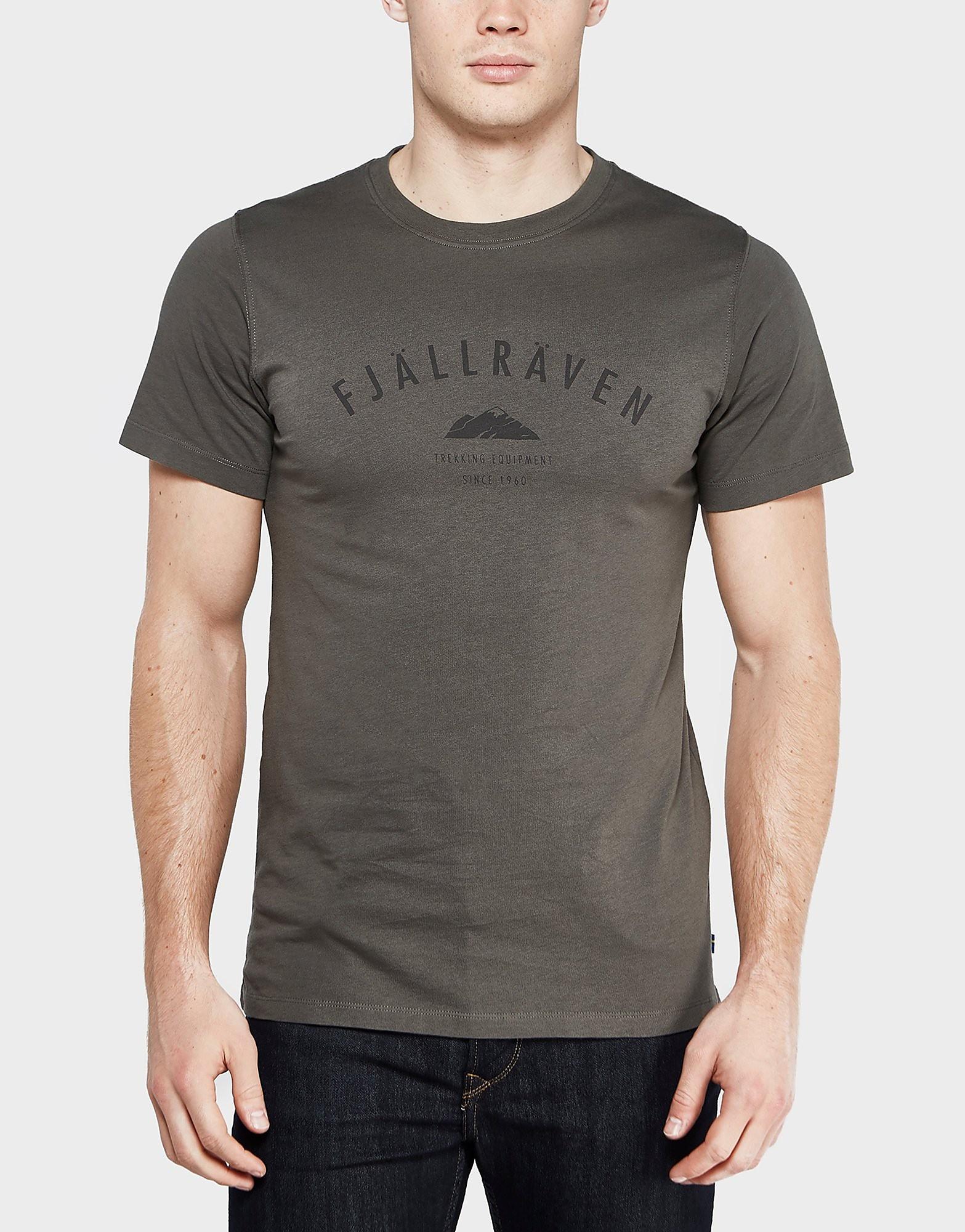 Fjallraven Trekking Logo T-Shirt