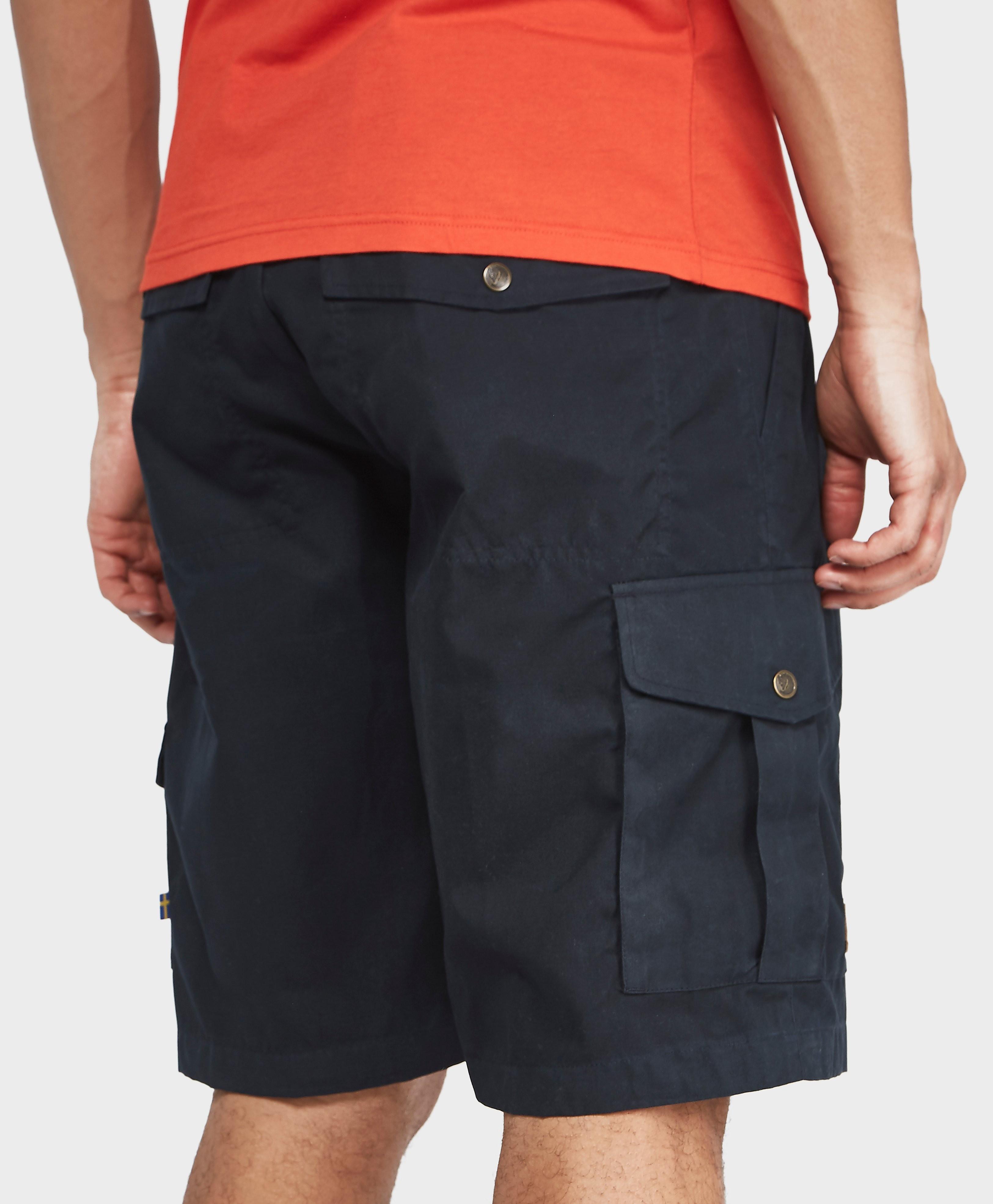 Fjallraven Karl Cargo Shorts
