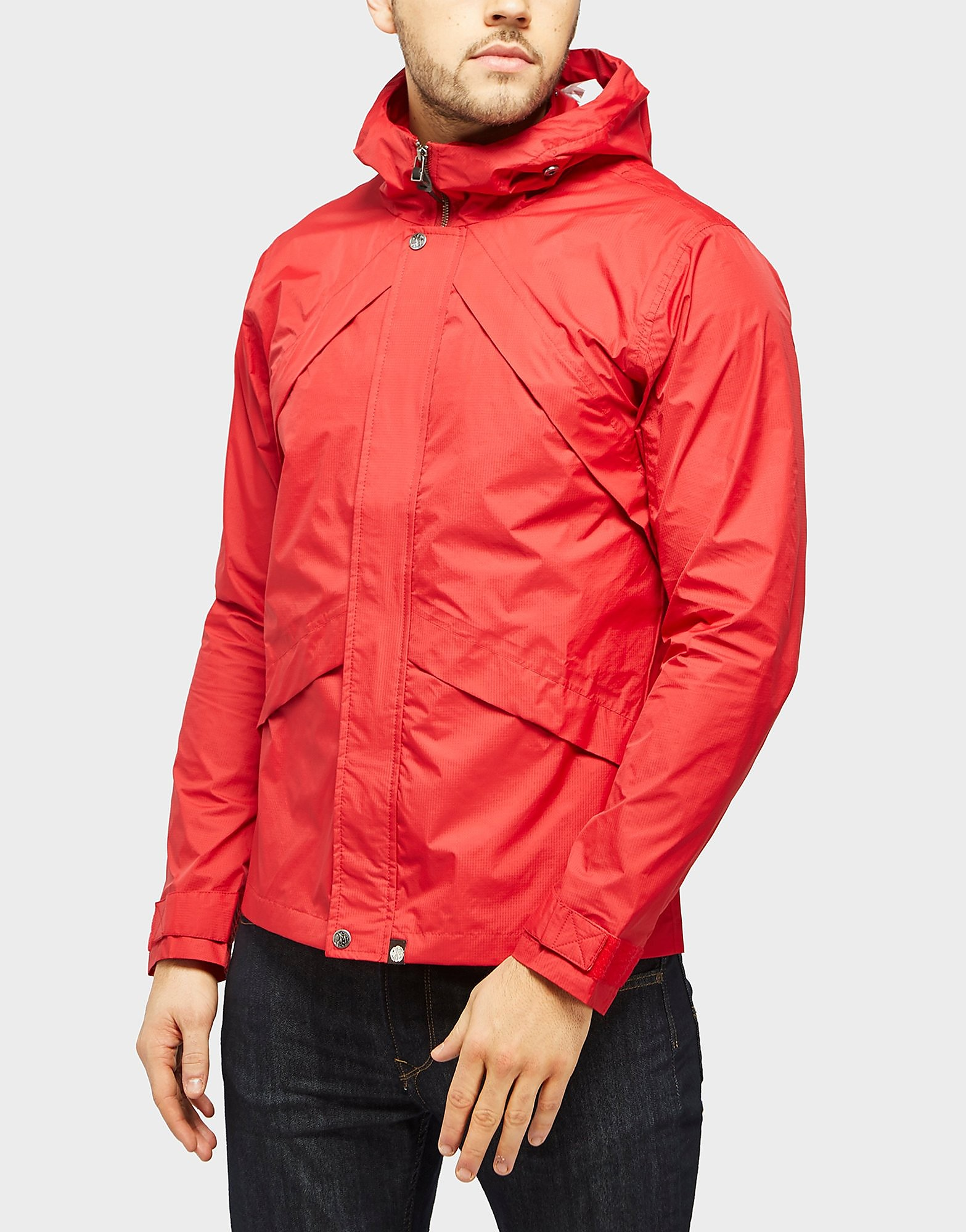 Pretty Green Carlton Lightweight Jacket