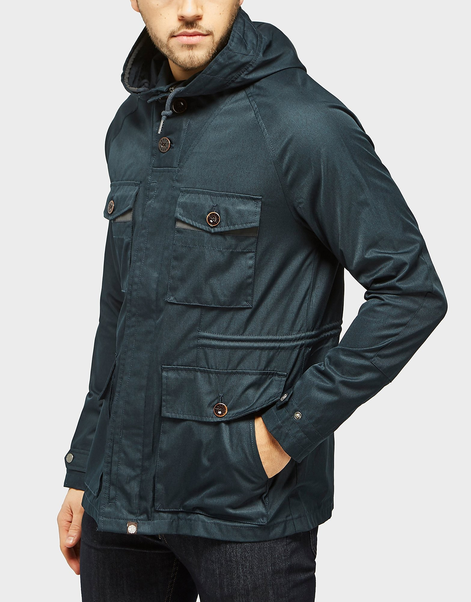 Pretty Green Rowan Field Lightweight Jacket