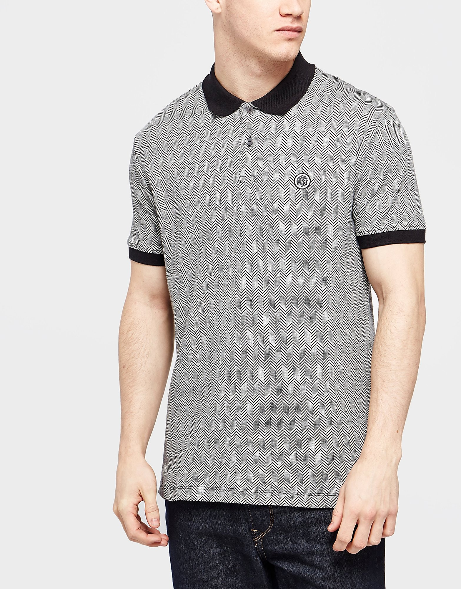 Pretty Green Belmont Polo Shirt