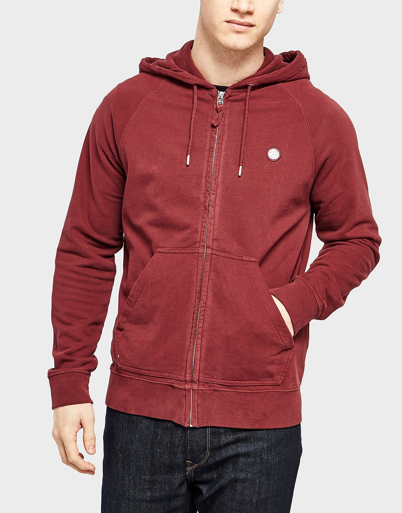 Pretty Green Oxted Hooded Jacket